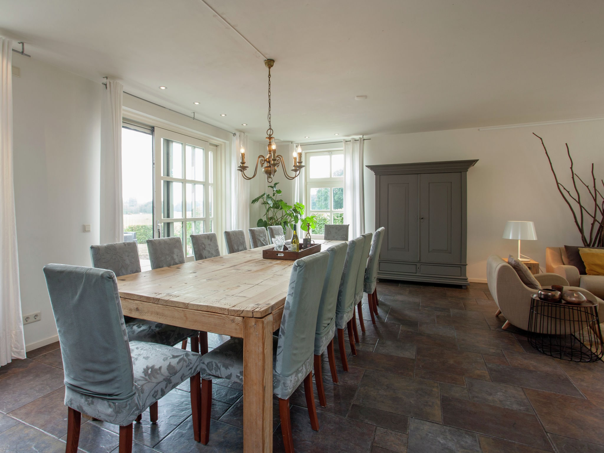 Holland | Noord-Brabant | Holiday home De Riesten | all year | DiningRoom