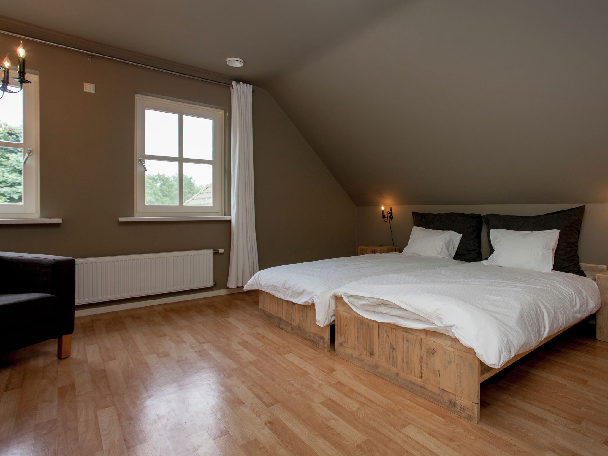 Holland | Noord-Brabant | Holiday home De Riesten | all year | BedRoom