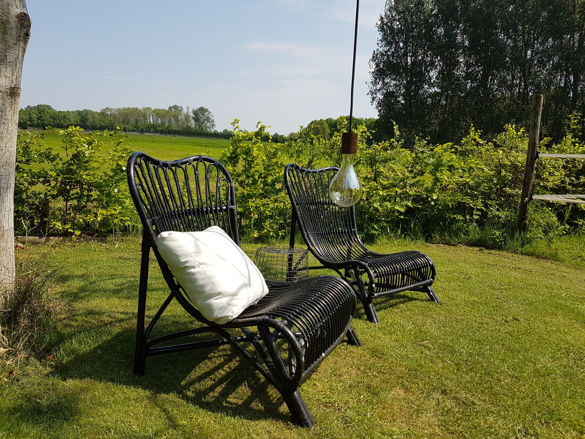 Holland | Noord-Brabant | Holiday home Knus & Cosy | all year | GardenSummer