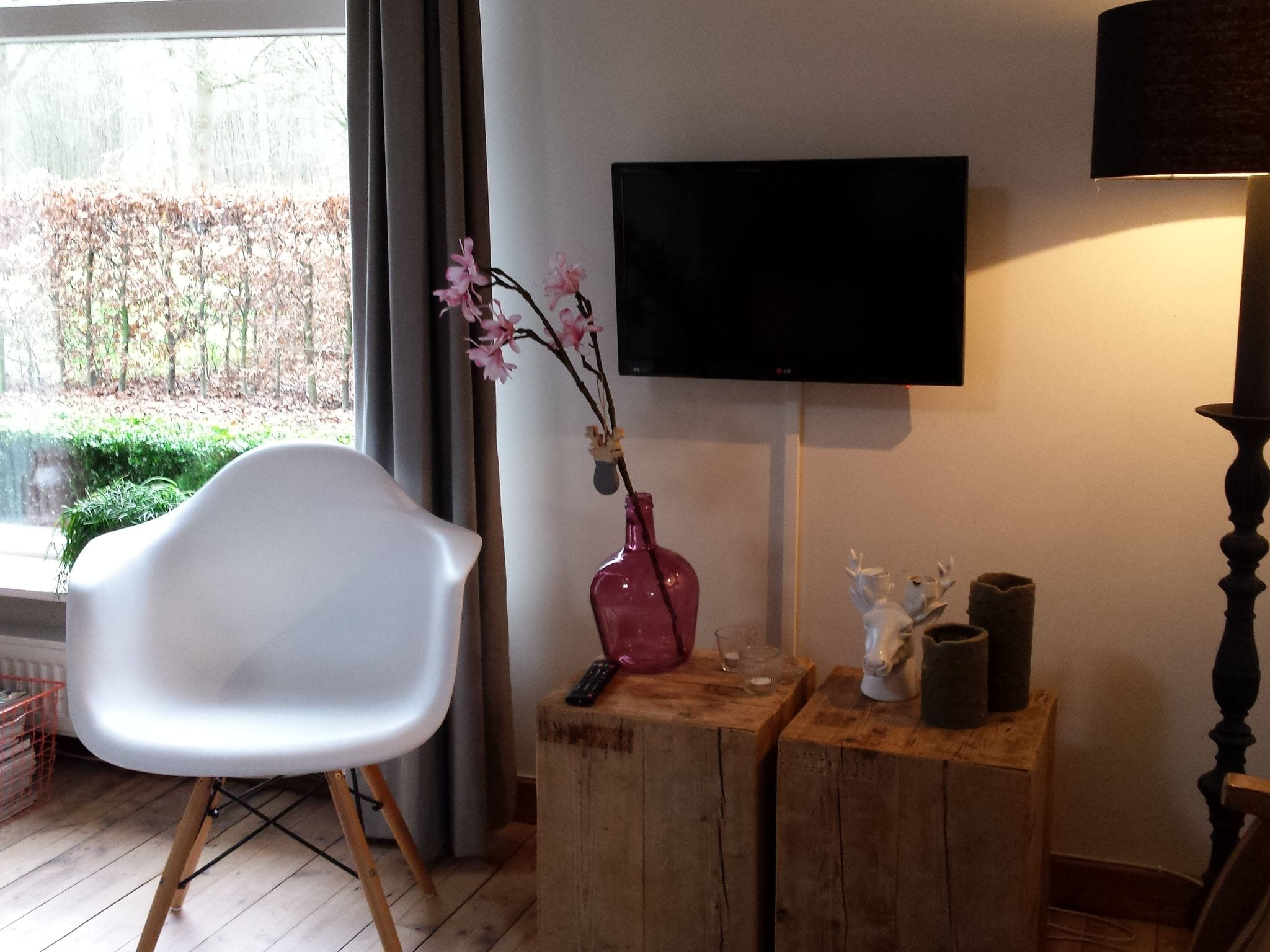 Holland | Noord-Brabant | Holiday home Knus & Cosy | all year | LivingRoom