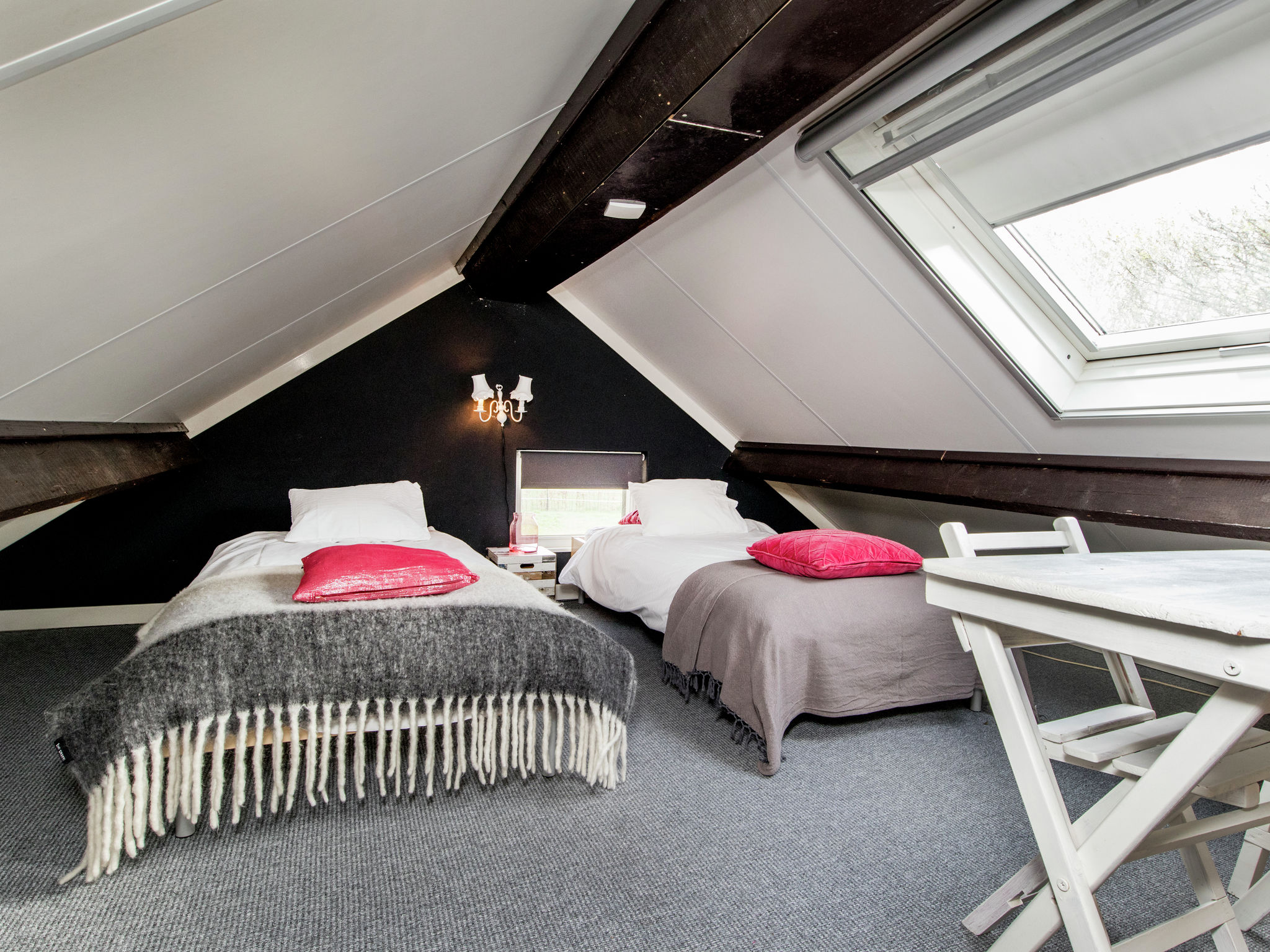 Holland | Noord-Brabant | Holiday home Knus & Cosy | all year | BedRoom