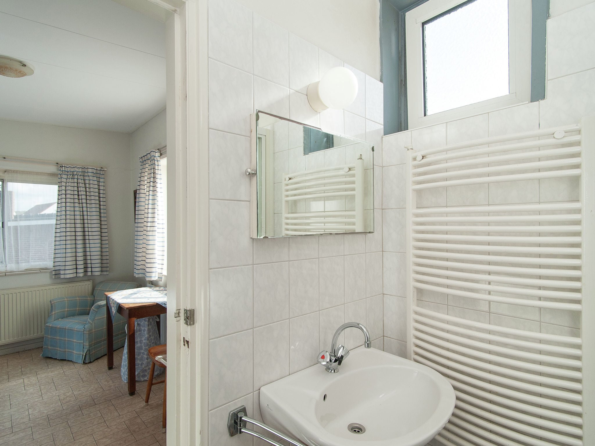 Holland | North Sea Coast North | Holiday home Naar het Strand | all year | BathRoom