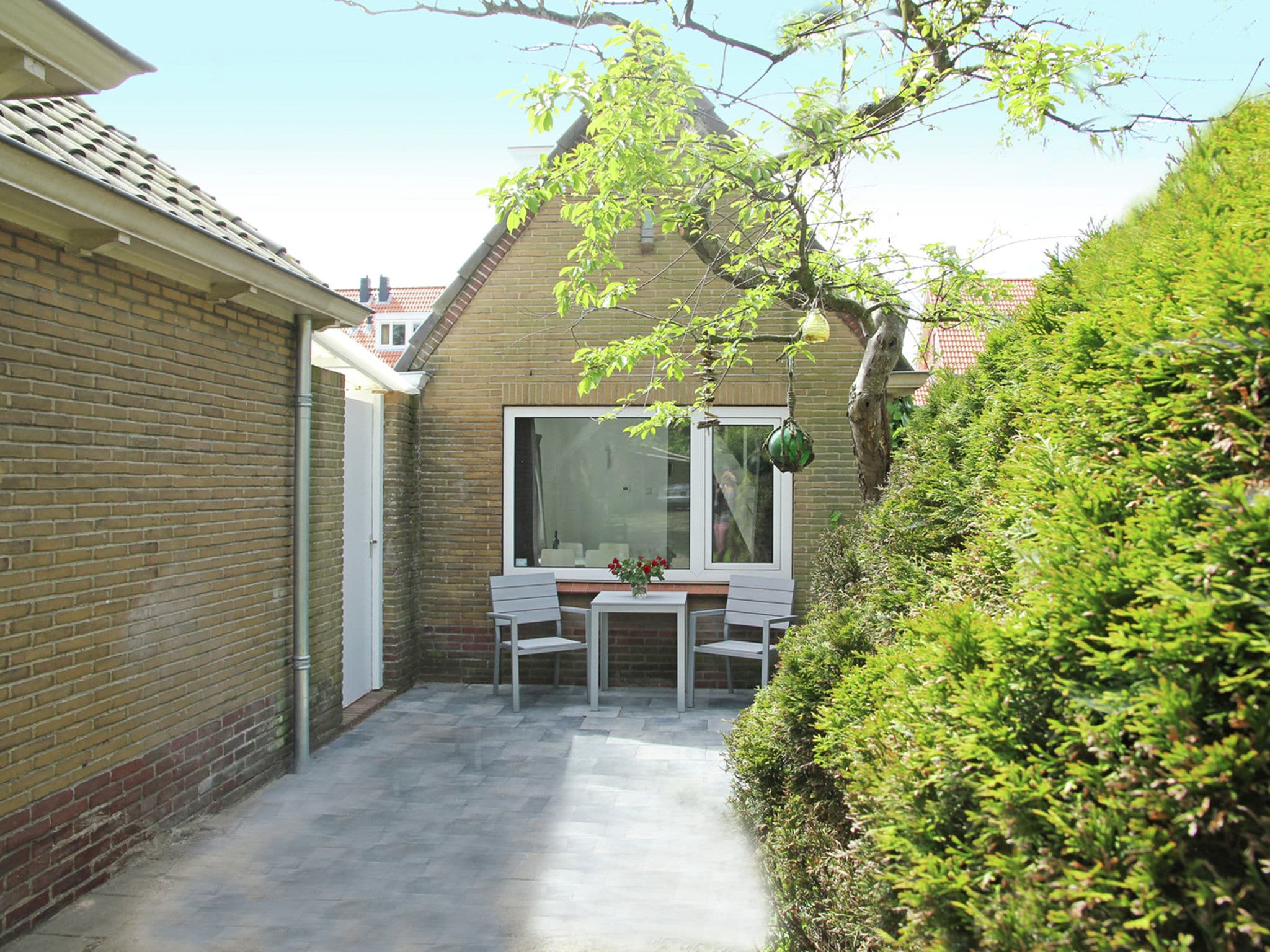 Holland | North Sea Coast North | Holiday home Strandjutter | all year | ExteriorWinter