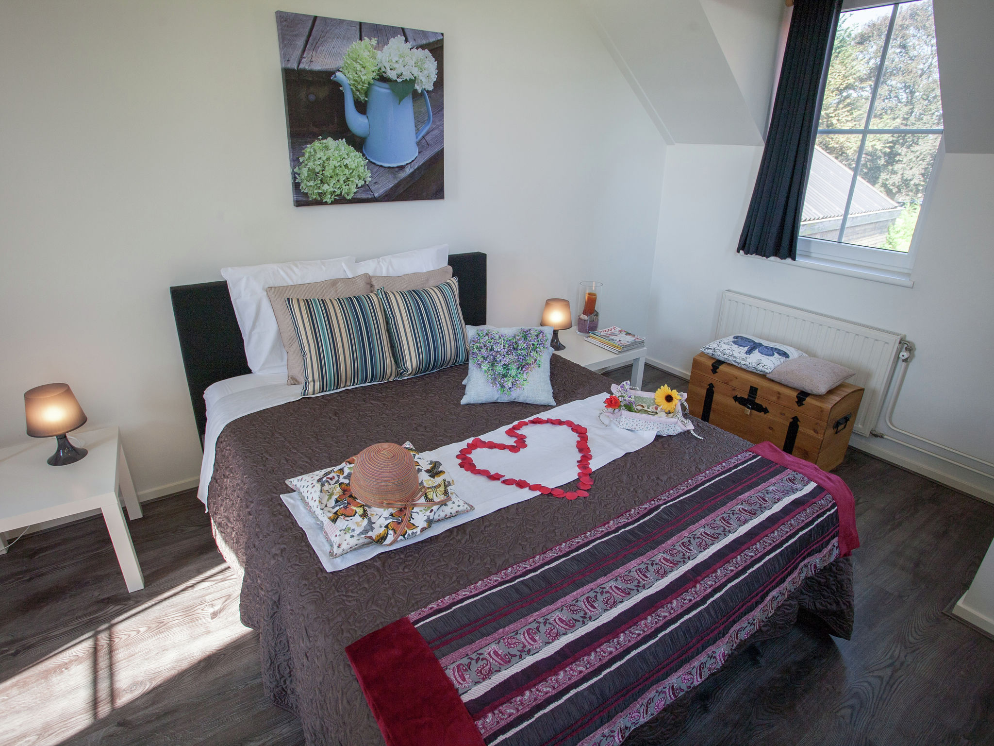 Holland | Zeeland | Holiday home Perla sur Mare | all year | BedRoom
