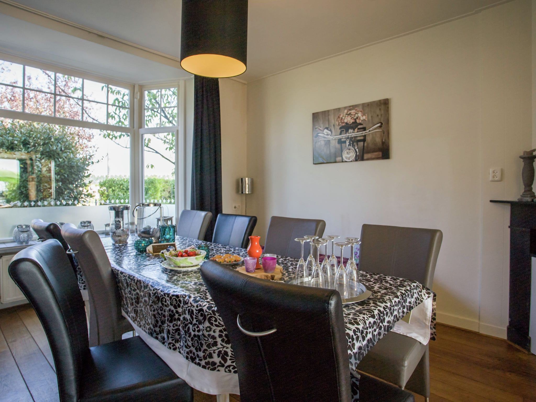 Holland | Zeeland | Holiday home Perla sur Mare | all year | DiningRoom
