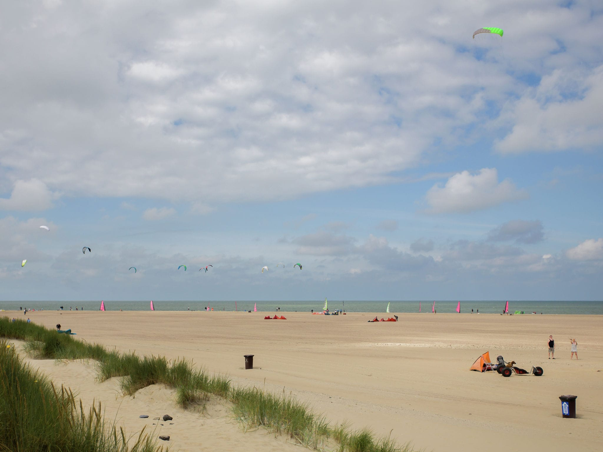 Holland | Zeeland | Holiday home Perla sur Mare | all year | AreaSummer5KM
