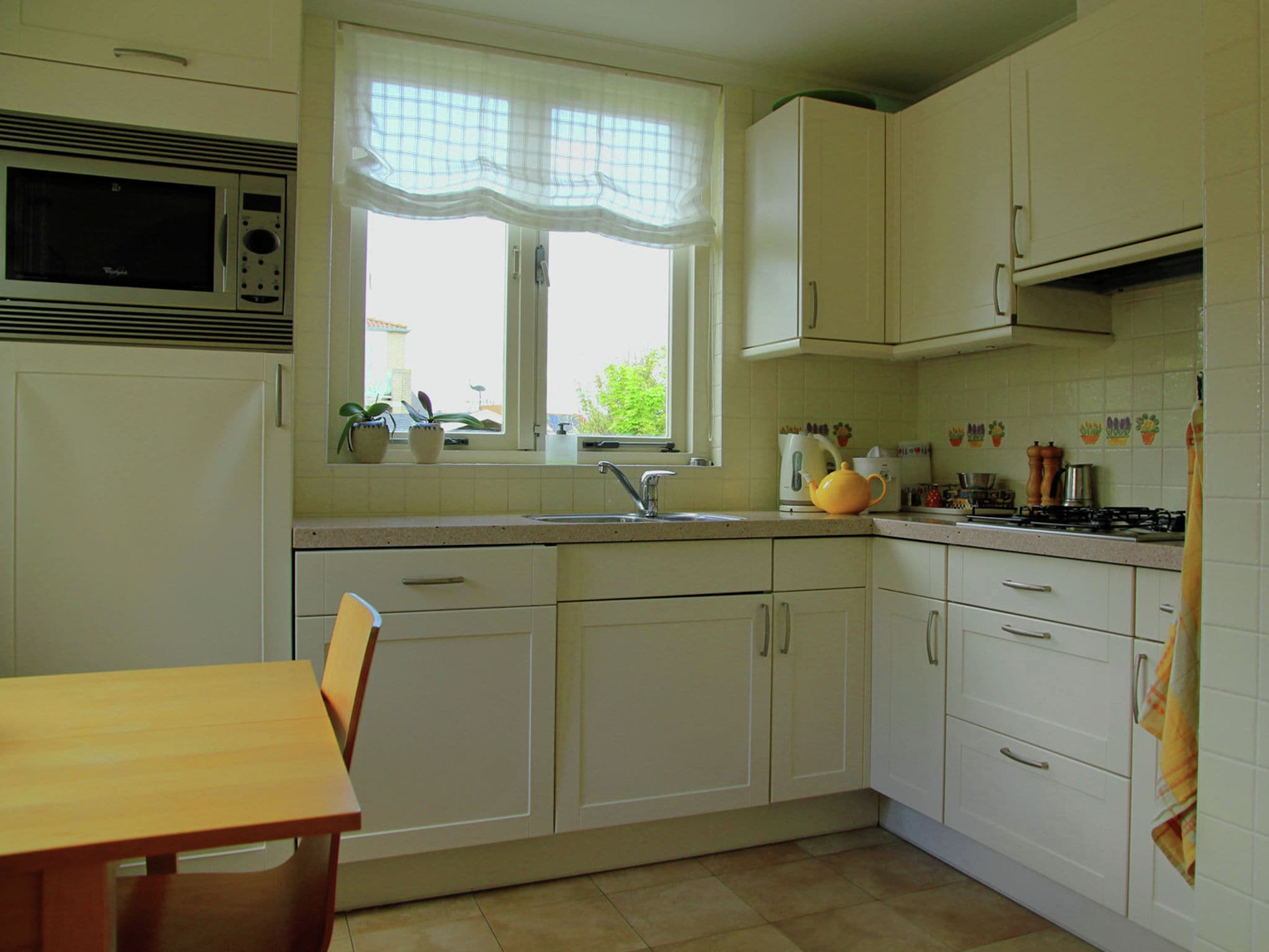 Holland | North Sea Coast North | Holiday home de Goudfazant | all year | Kitchen