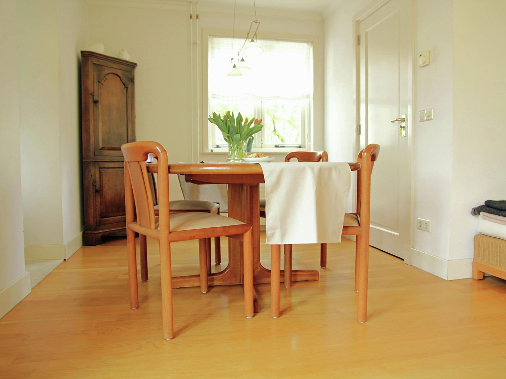 Holland | North Sea Coast North | Holiday home de Goudfazant | all year | DiningRoom