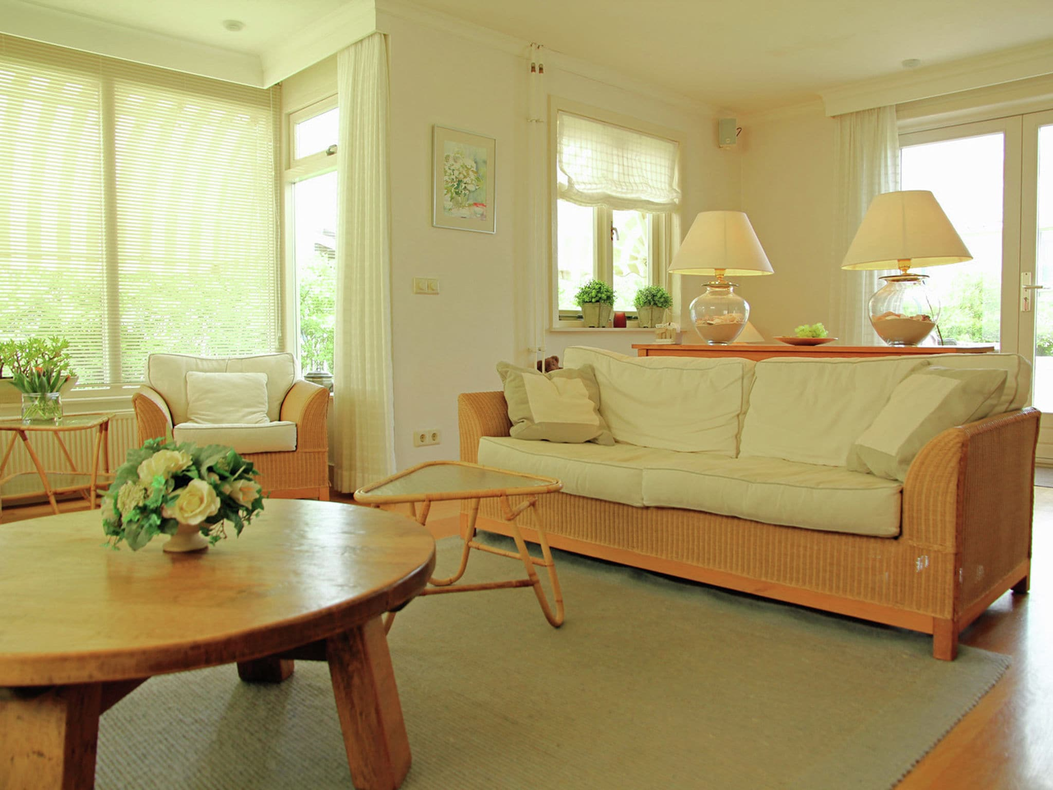 Holland | North Sea Coast North | Holiday home de Goudfazant | all year | LivingRoom