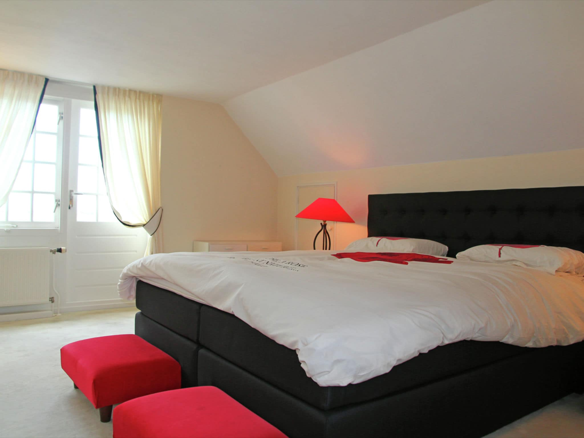 Holland | North Sea Coast North | Holiday home De Voert | all year | BedRoom