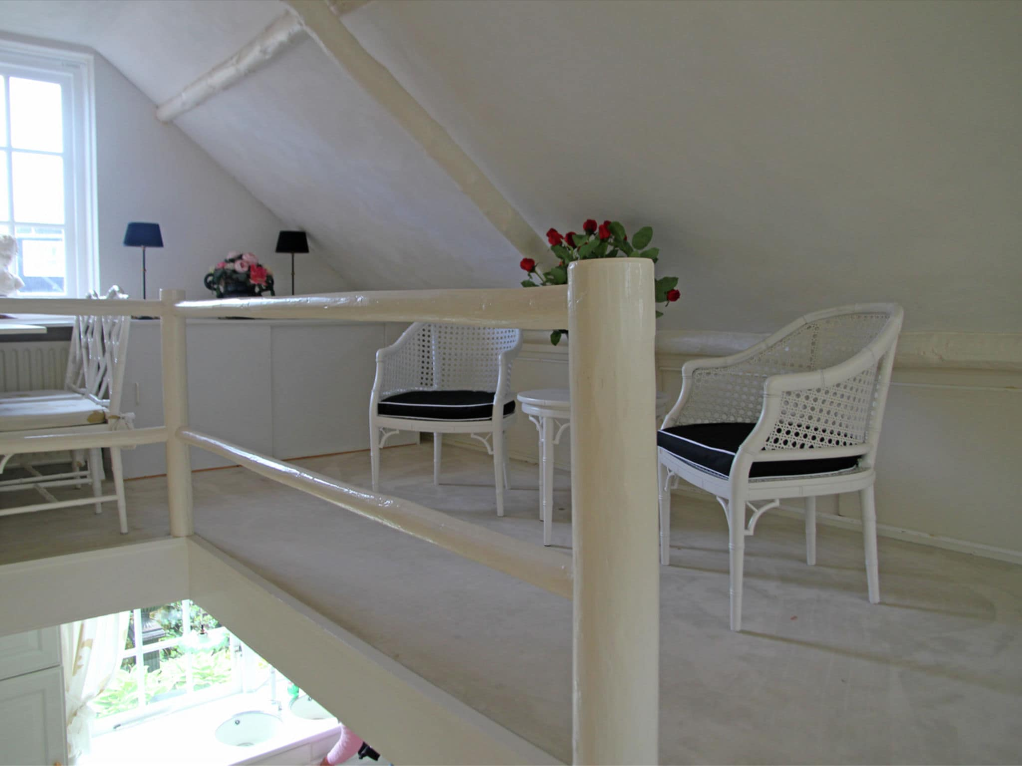 Holland | North Sea Coast North | Holiday home De Voert | all year | Landing