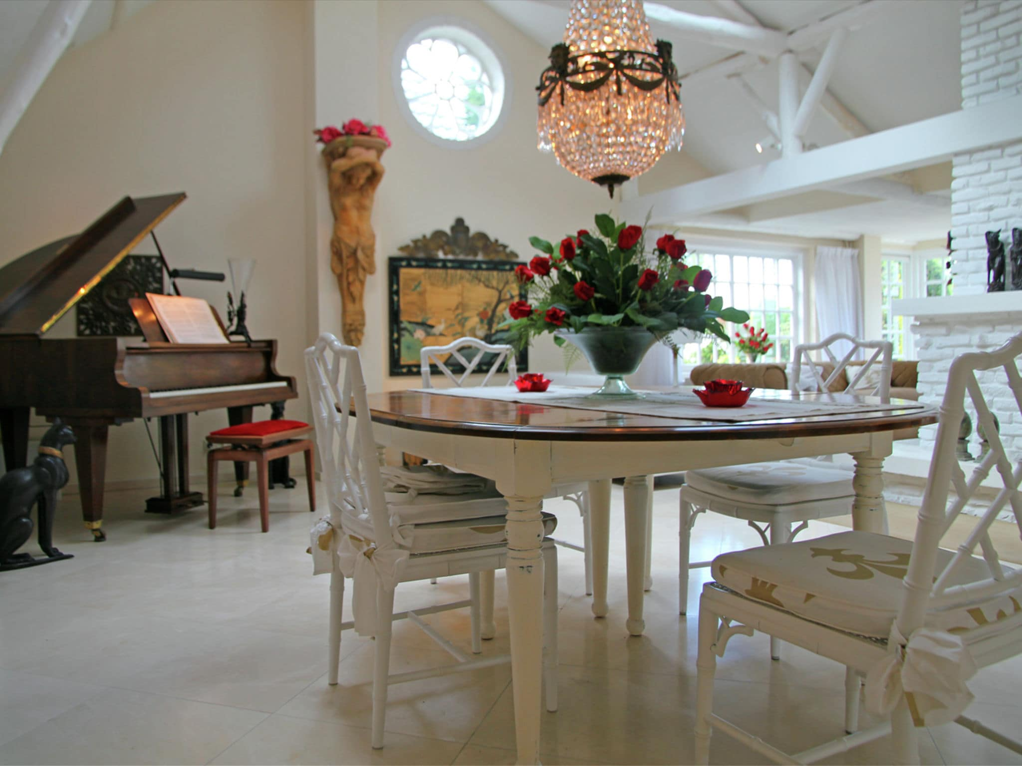 Holland | North Sea Coast North | Holiday home De Voert | all year | DiningRoom