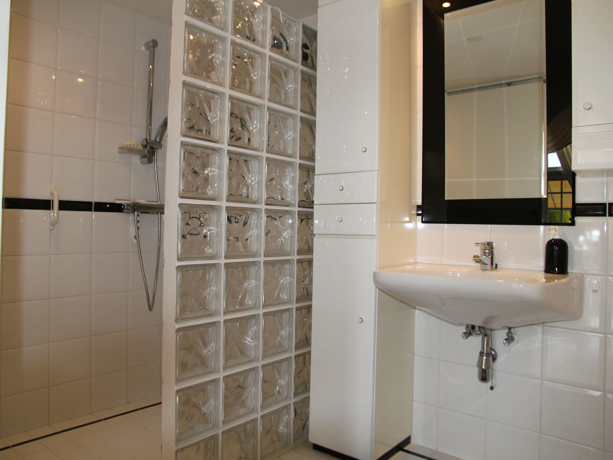 Holland | North Sea Coast North | Holiday home De Voert | all year | BathRoom