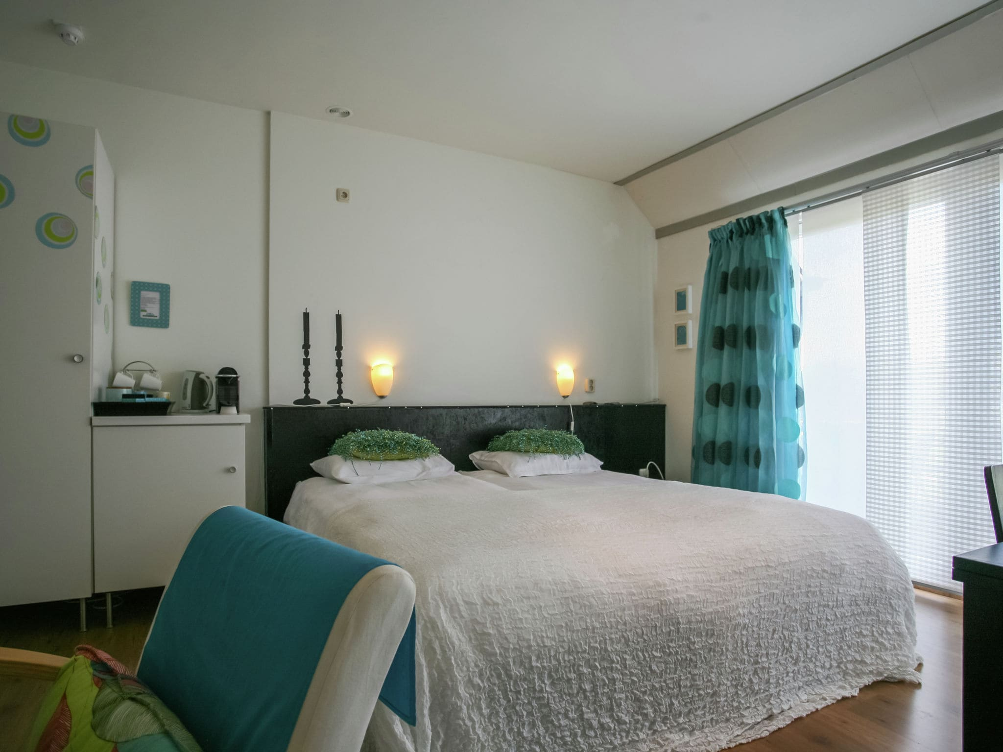 Holland | Noord-Brabant | Holiday home The White Farm | all year | BedRoom