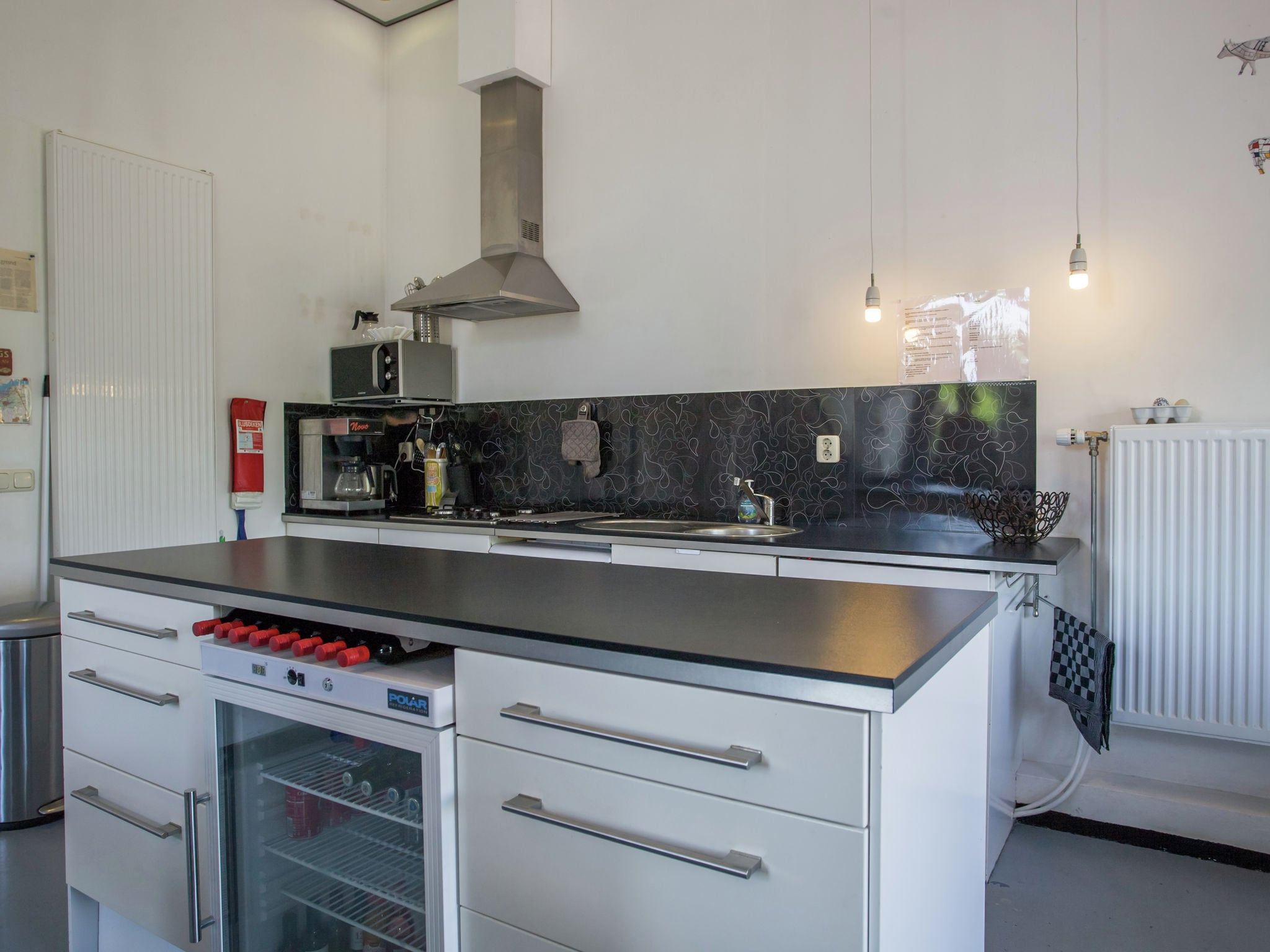 Holland | Noord-Brabant | Holiday home The White Farm | all year | Kitchen