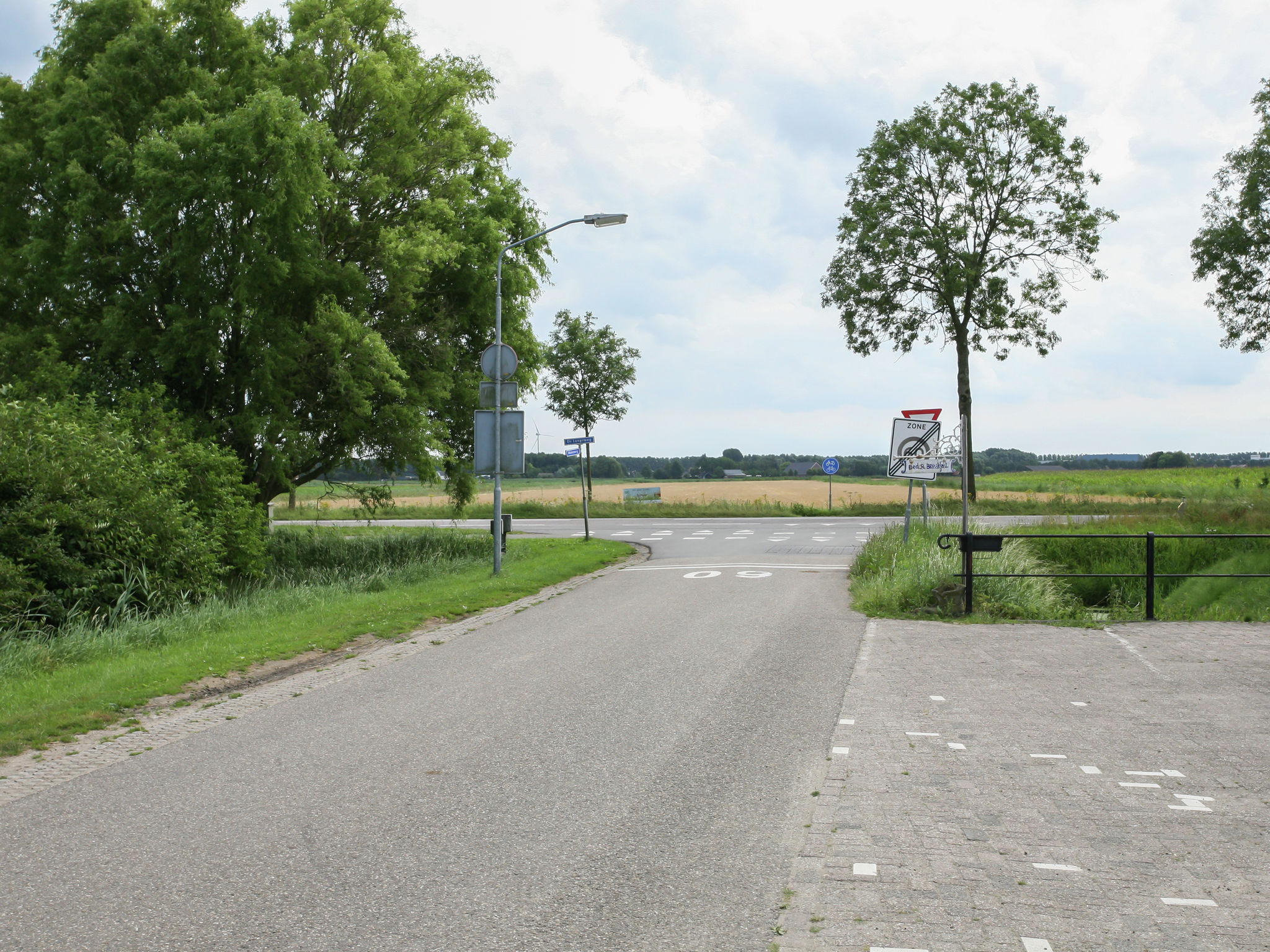 Holland | Noord-Brabant | Holiday home The White Farm | all year | ViewSummer