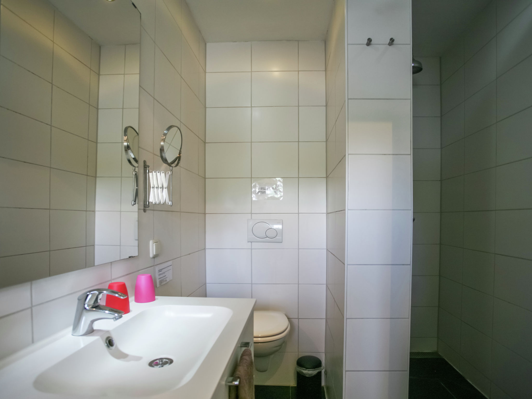 Holland | Noord-Brabant | Holiday home The White Farm | all year | BathRoom