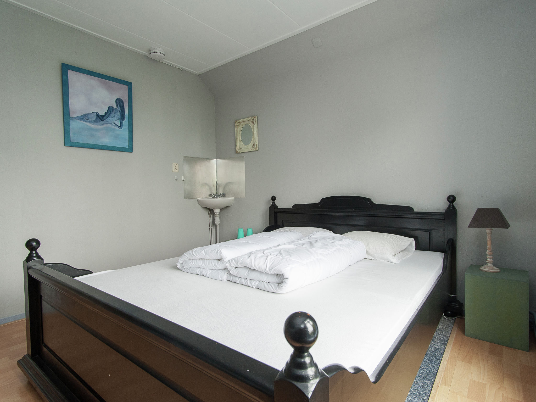 Holland | North Sea Coast North | Holiday home Familiehoeve Julianadorp | all year | BedRoom