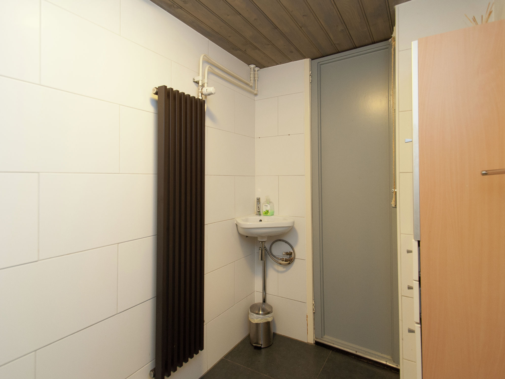 Holland | North Sea Coast North | Holiday home Familiehoeve Julianadorp | all year | BathRoom