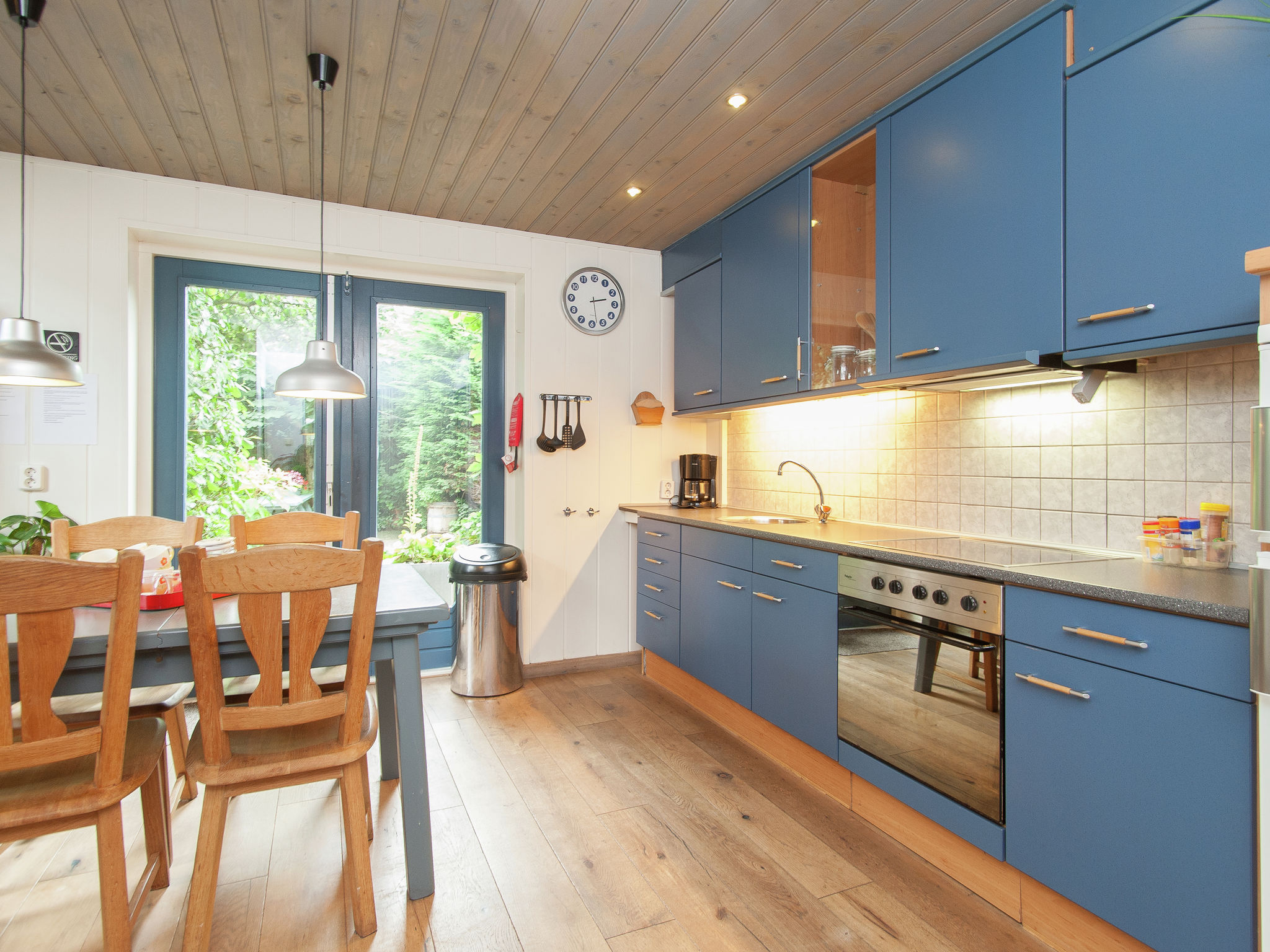 Holland | North Sea Coast North | Holiday home Familiehoeve Julianadorp | all year | Kitchen