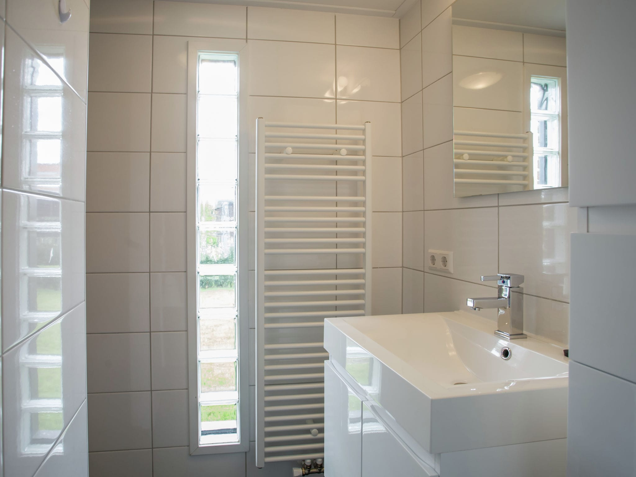 Holland | Zeeland | Holiday home Aan de Oosterschelde | all year | BathRoom