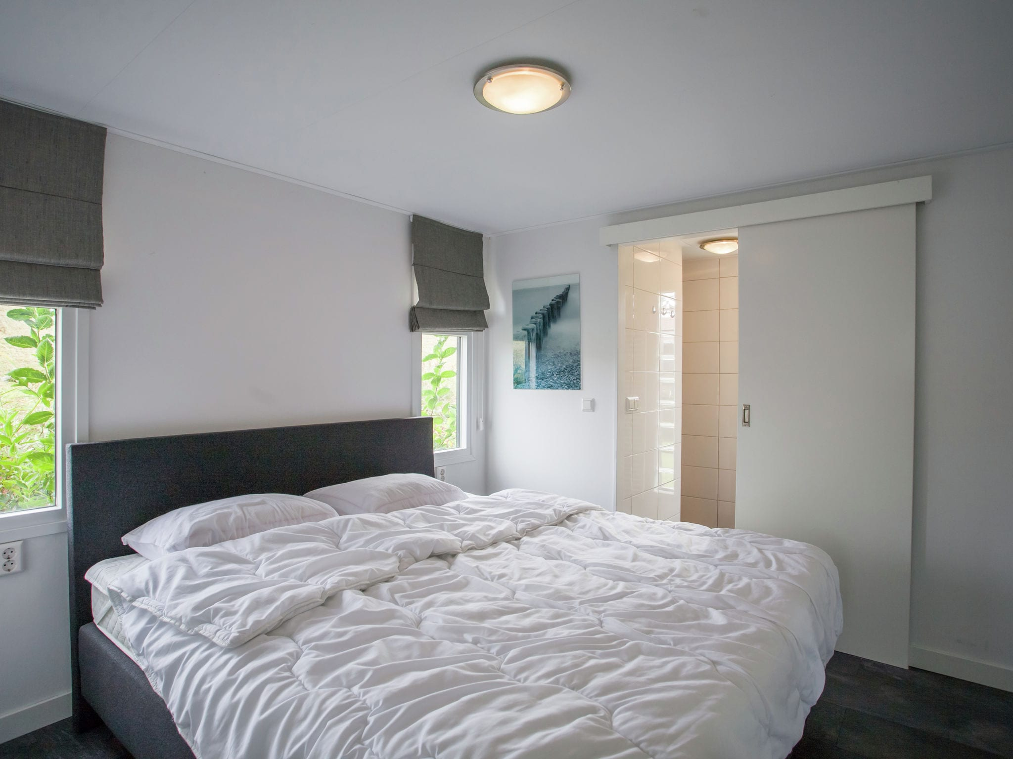 Holland | Zeeland | Holiday home Aan de Oosterschelde | all year | BedRoom