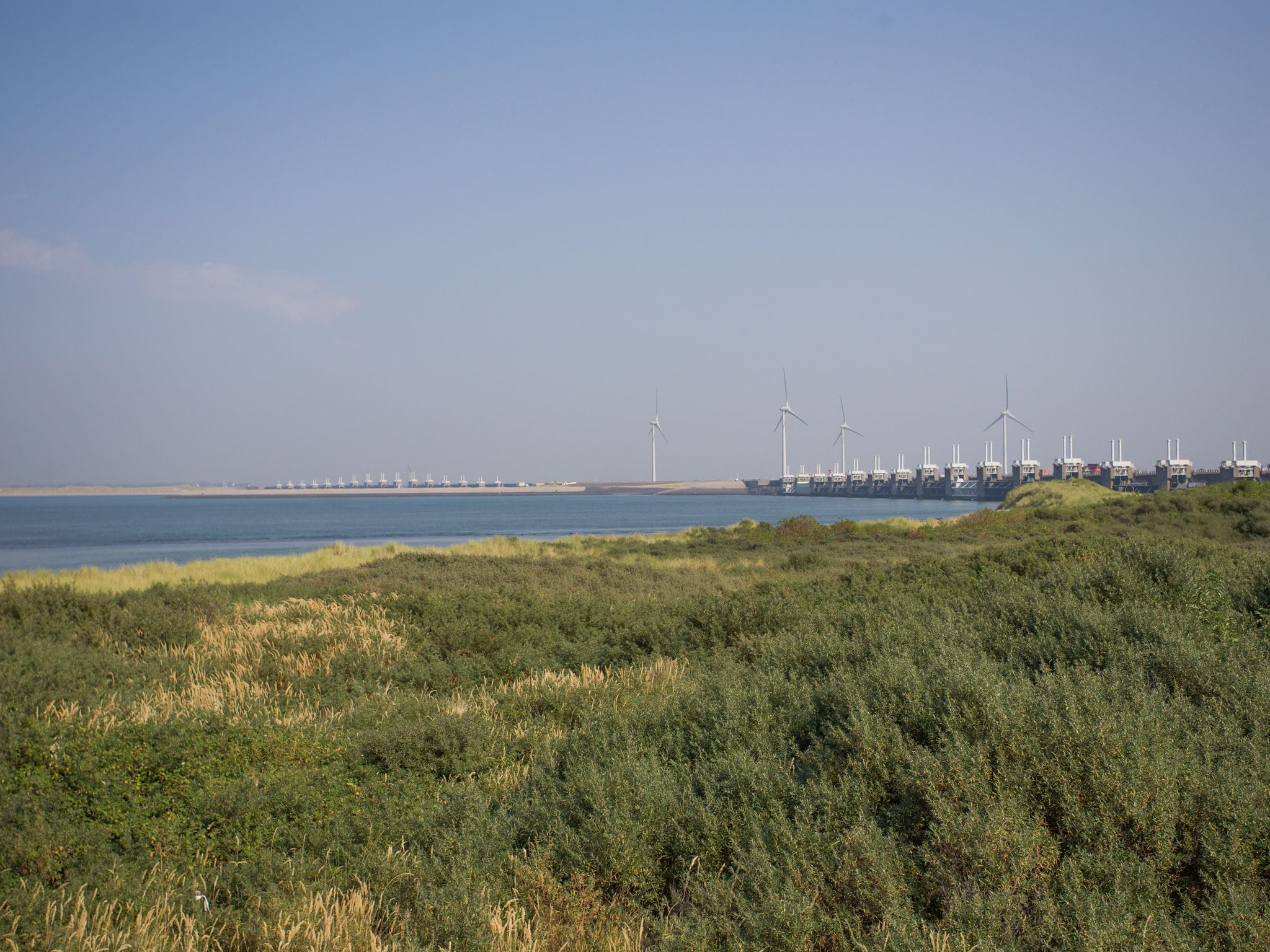 Holland | Zeeland | Holiday home Aan de Oosterschelde | all year | AreaSummer20KM