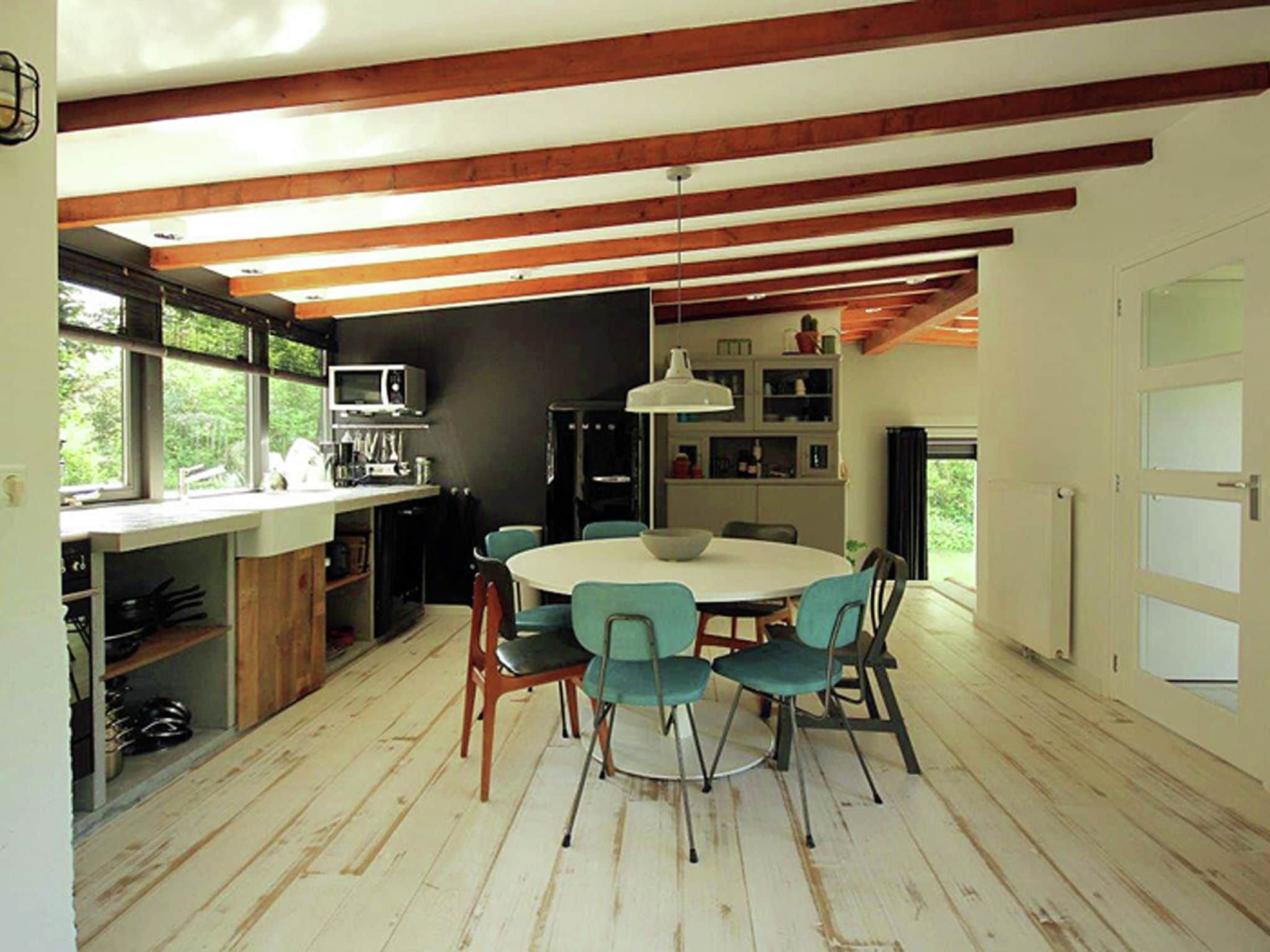 Holland | North Sea Coast North | Holiday home de Biotoop | all year | Kitchen