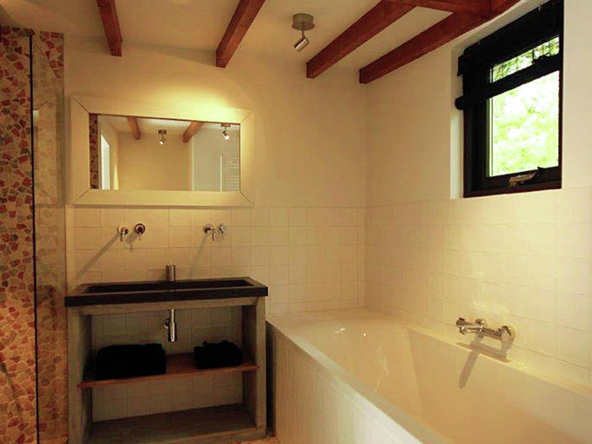 Holland | North Sea Coast North | Holiday home de Biotoop | all year | BathRoom