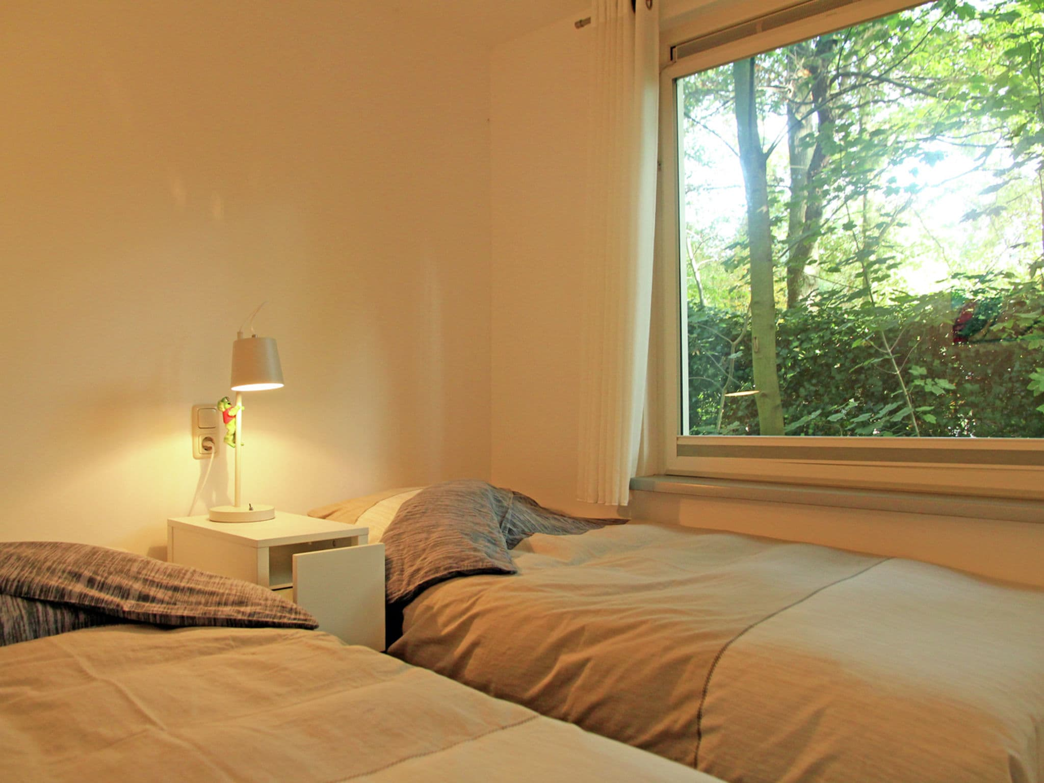 Holland | North Sea Coast North | Holiday home Aan de Duinen | all year | BedRoom