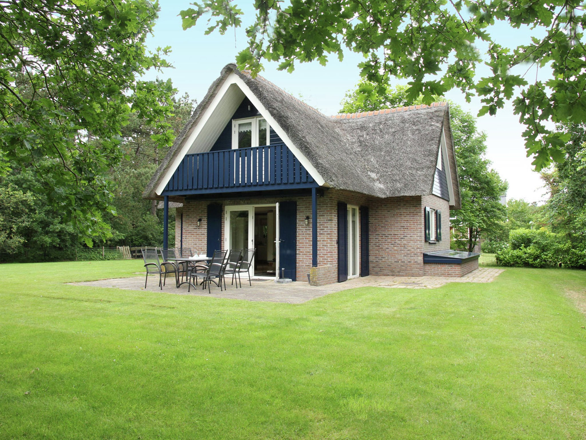 Holland | Wad Islands | Holiday home Soesterzee | all year | ExteriorSummer