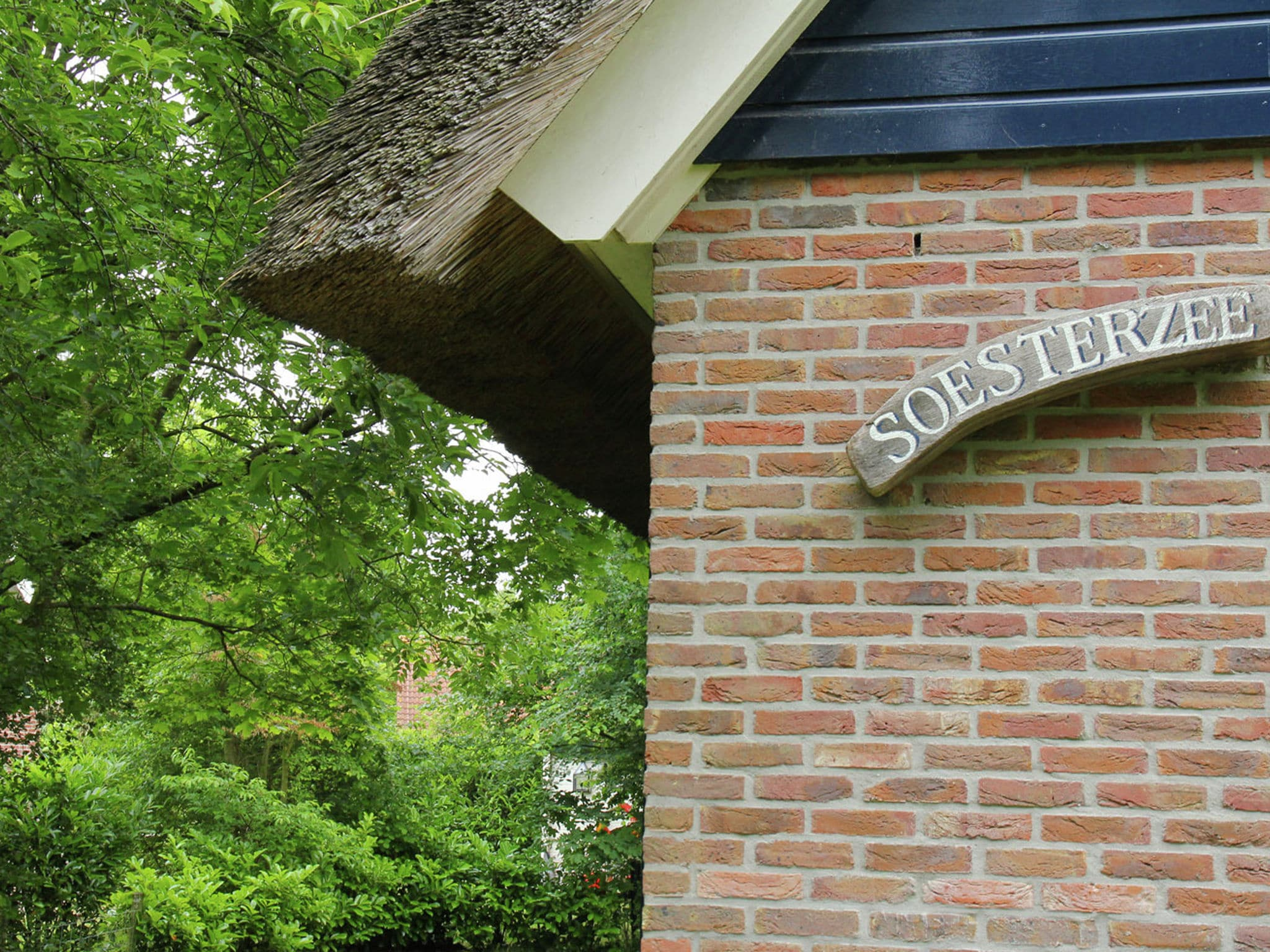 Holland | Wad Islands | Holiday home Soesterzee | all year | Ambiance