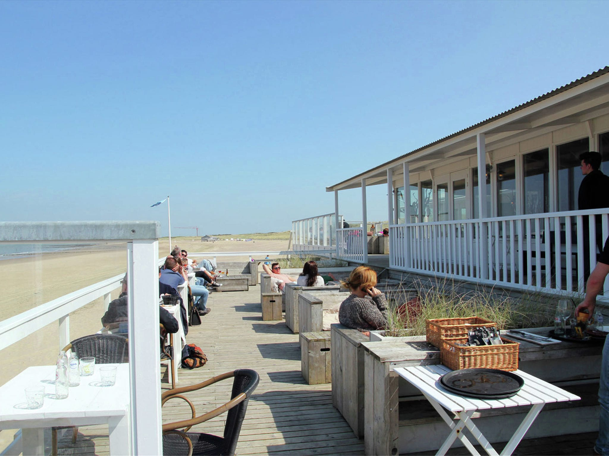 Holland | Zeeland | Holiday home Zeeuws Break Point | all year | AreaSummer5KM
