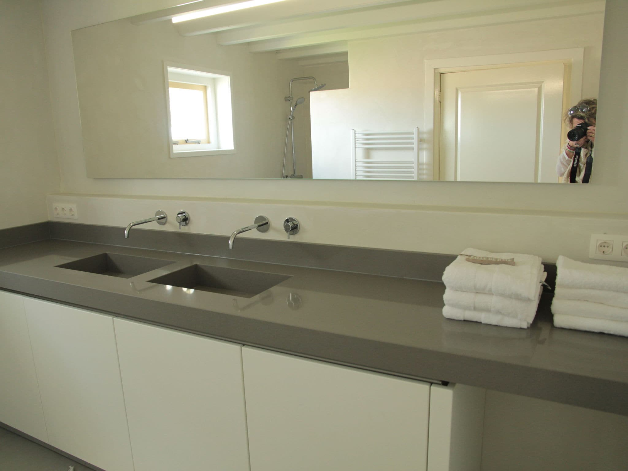 Holland | Zeeland | Holiday home Zeeuws Break Point | all year | BathRoom