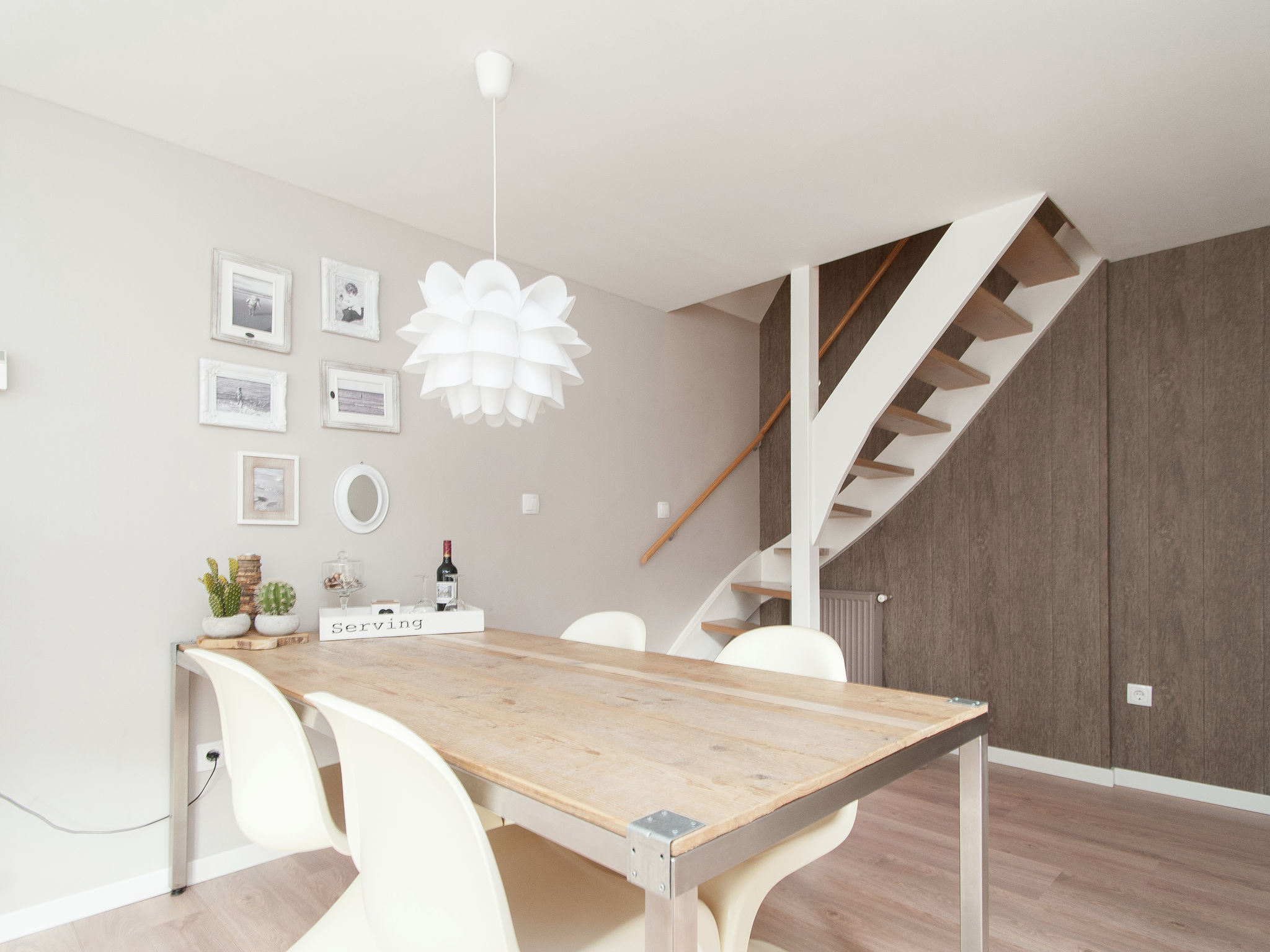 Holland | North Sea Coast North | Holiday home Liv | all year | DiningRoom
