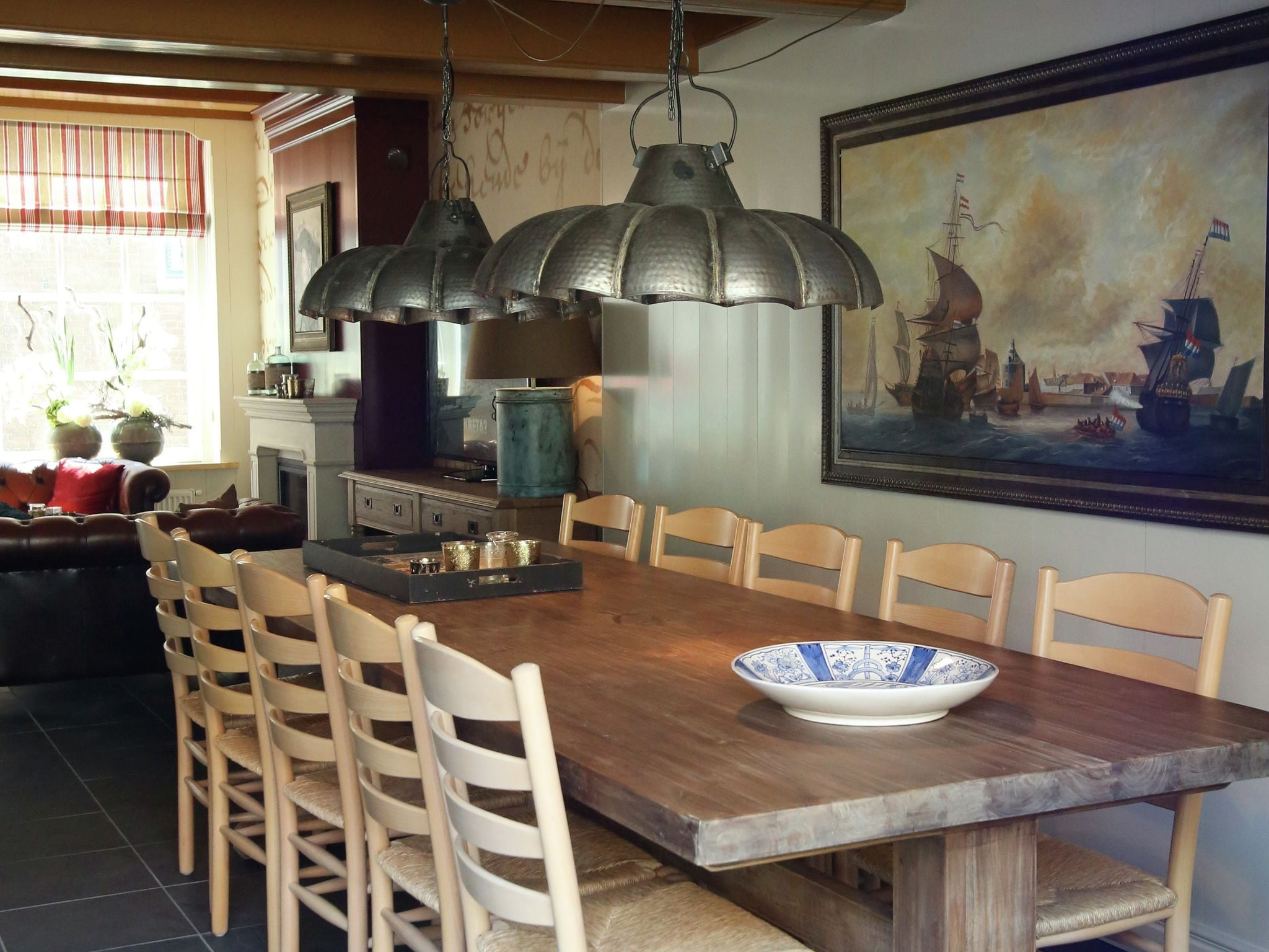 Holland | North Sea Coast North | Holiday home VOC-Huys | all year | Kitchen