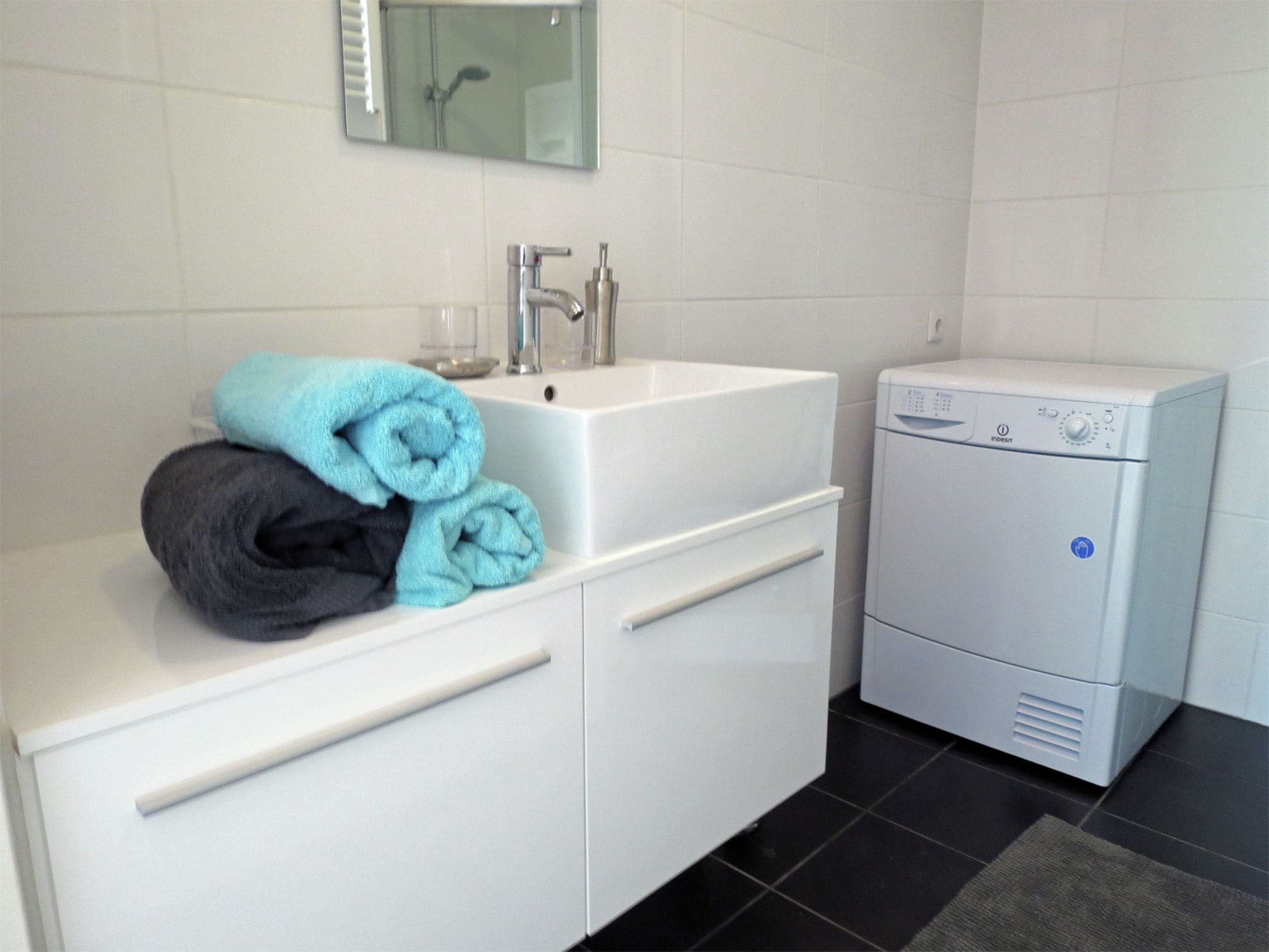 Holland | North Sea Coast North | Holiday home Samen | all year | BathRoom