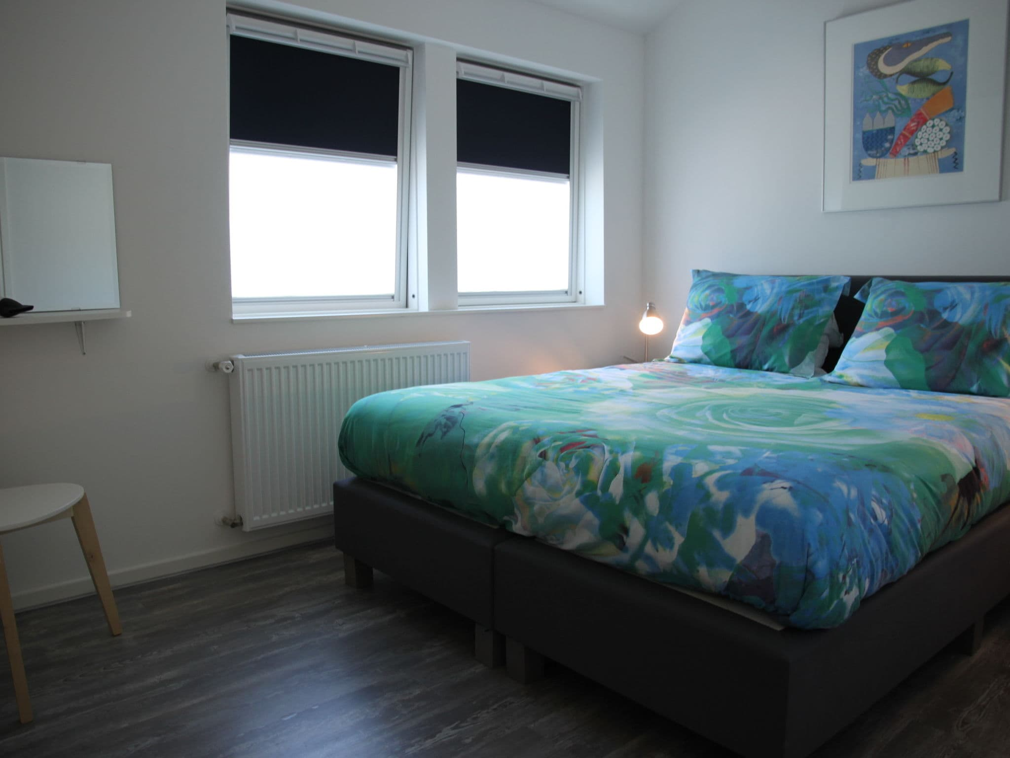 Holland | North Sea Coast North | Holiday home Samen | all year | BedRoom