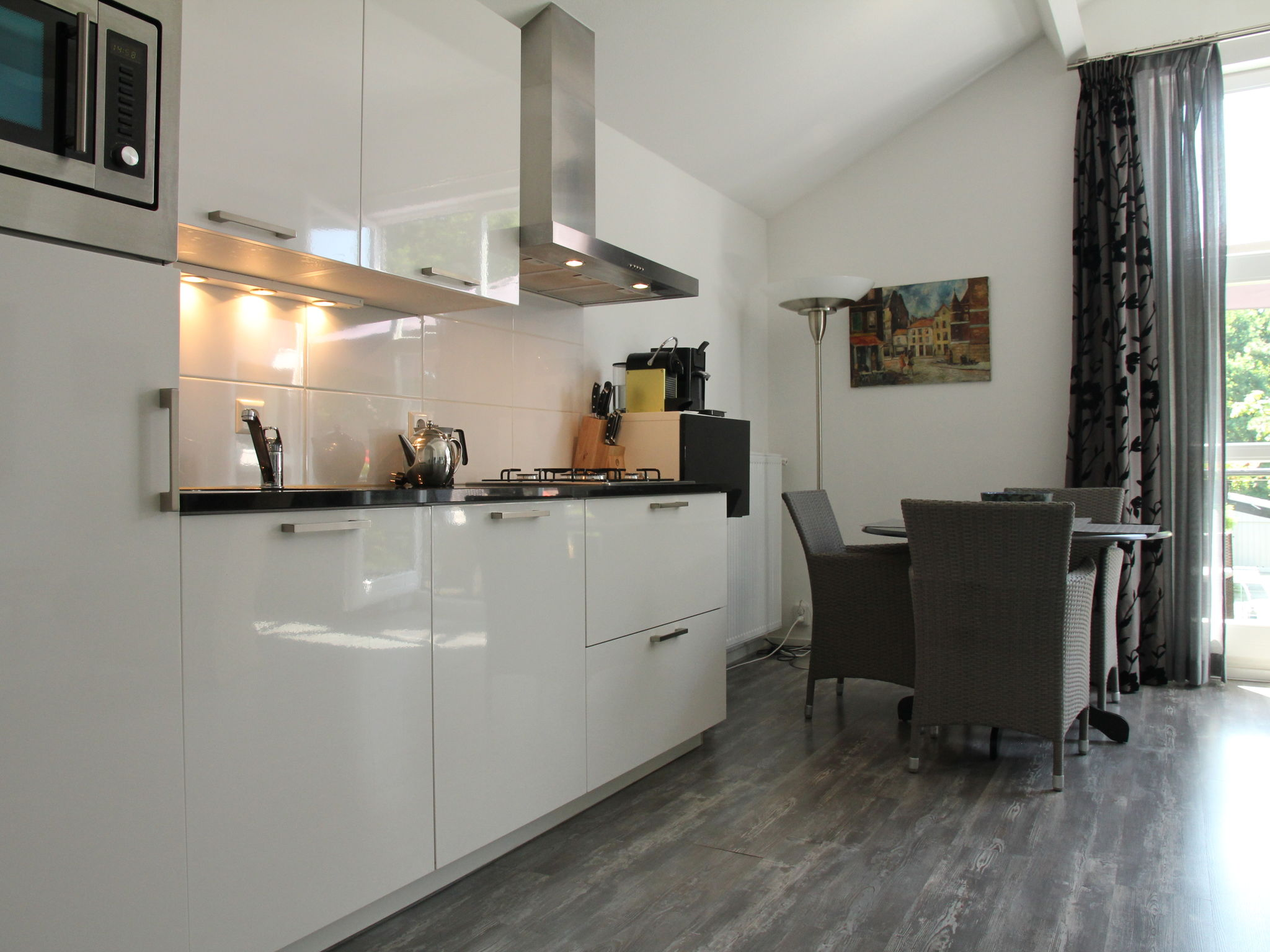 Holland | North Sea Coast North | Holiday home Samen | all year | Kitchen
