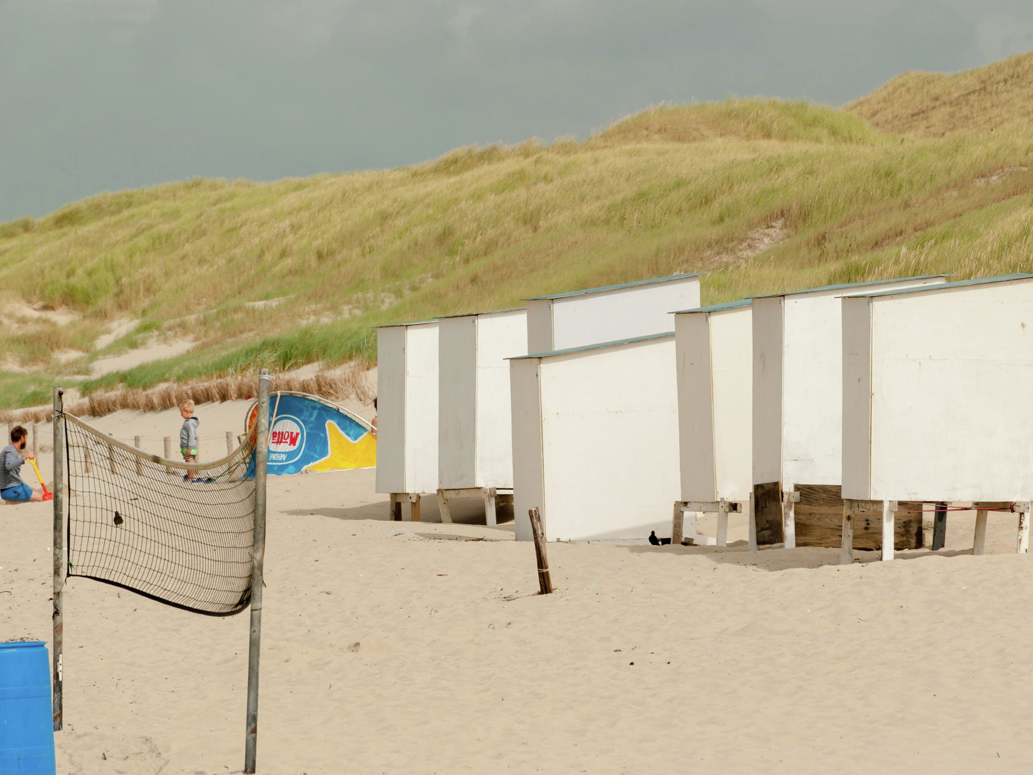 Holland | North Sea Coast North | Holiday home Sea Lodge Aan de Duinen | all year | AreaSummer1KM