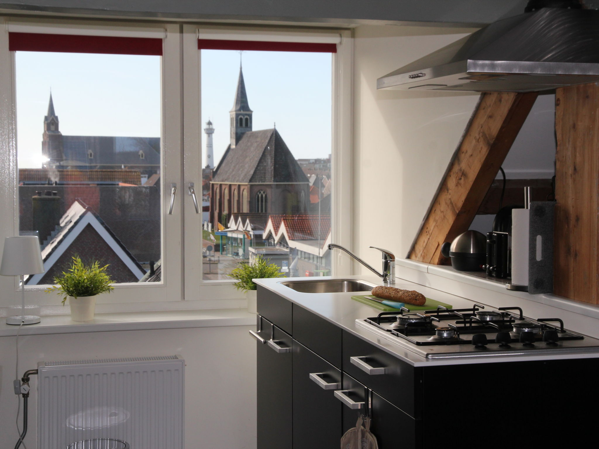 Holland | North Sea Coast North | Holiday home Cosy Egmond - Studio 4 pers | all year | Kitchen