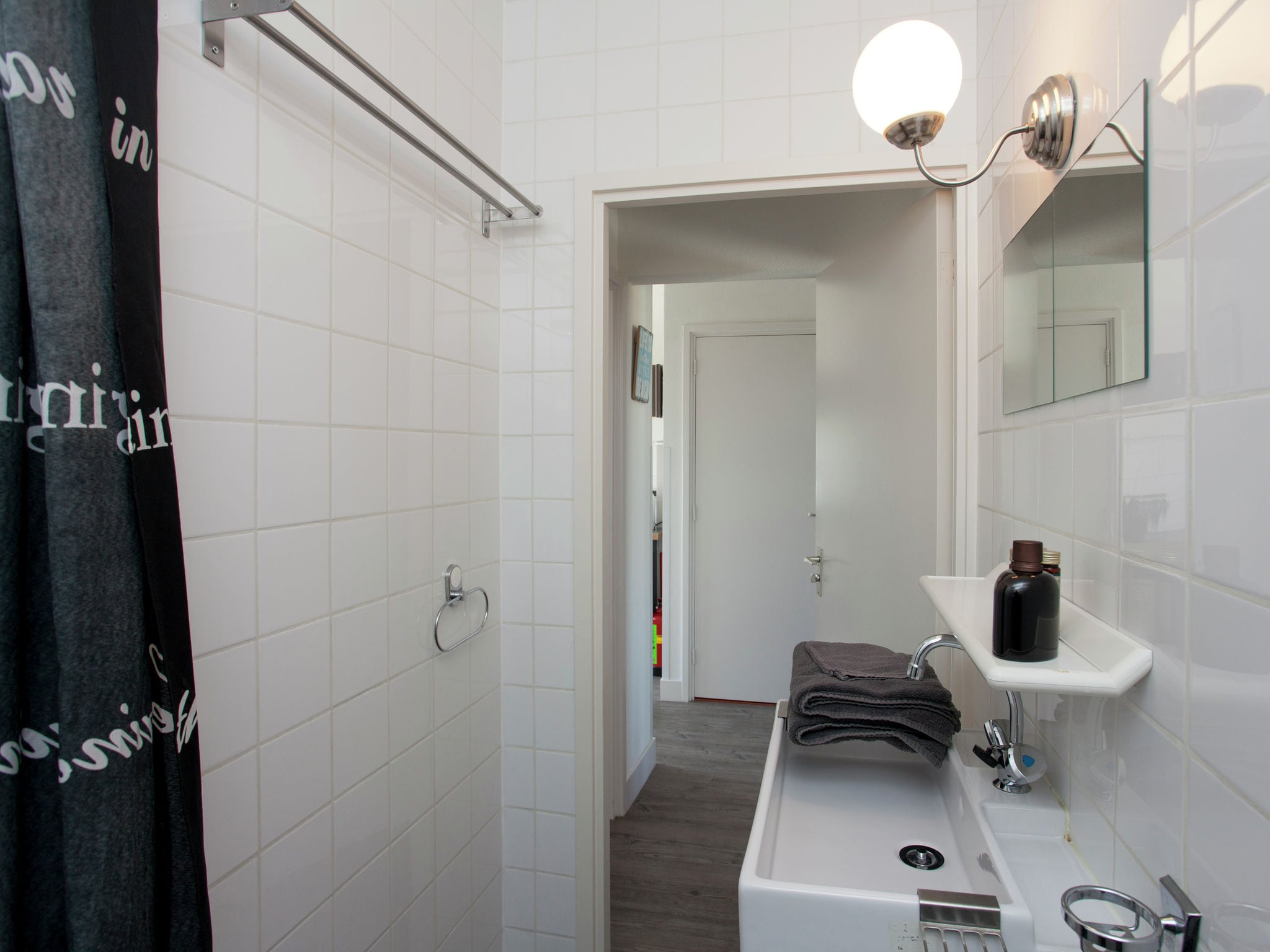 Holland | North Sea Coast South | Holiday home Zeezo | all year | BathRoom
