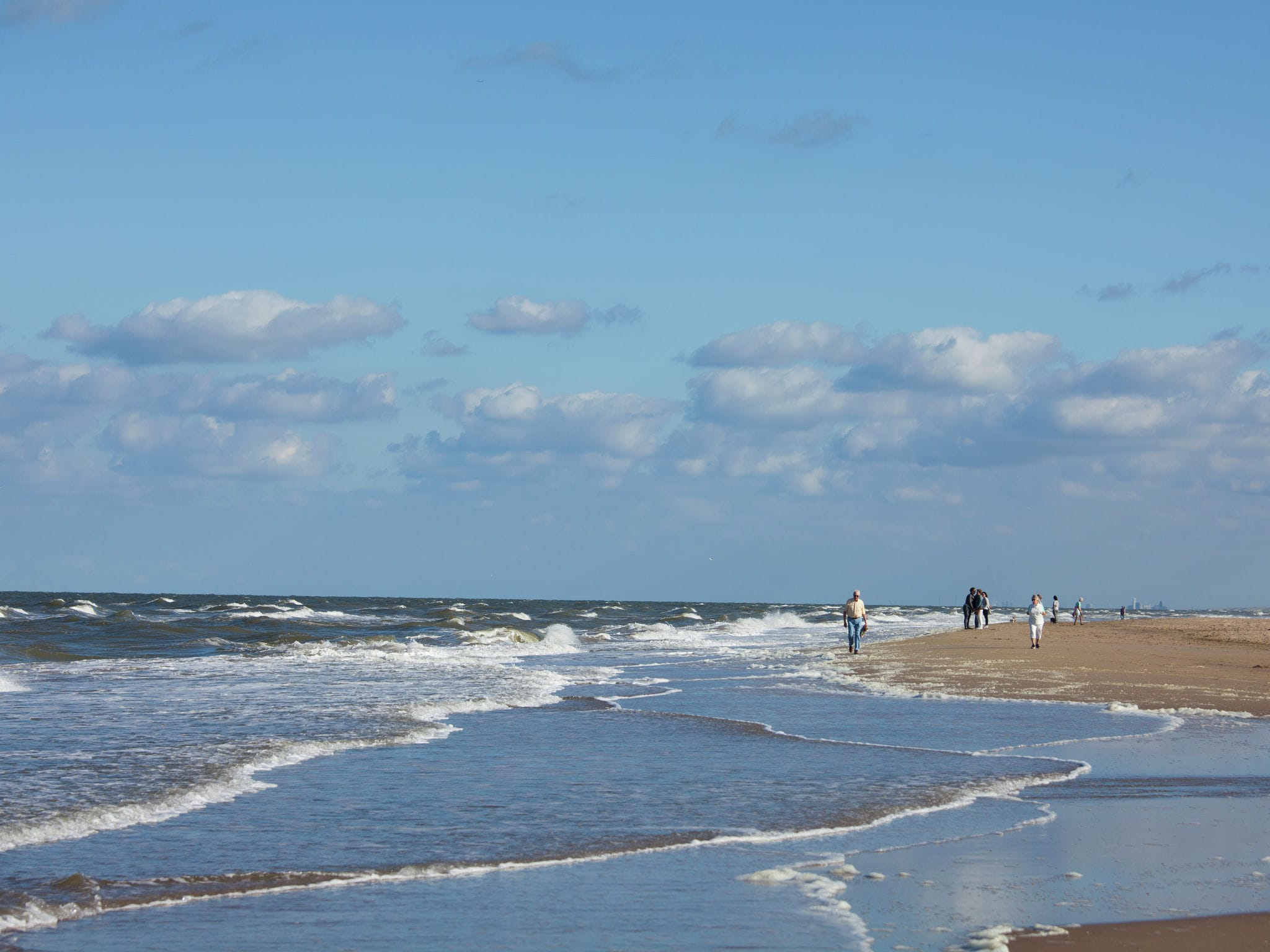 Holland | North Sea Coast South | Holiday home Zeezo | all year | AreaSummer5KM