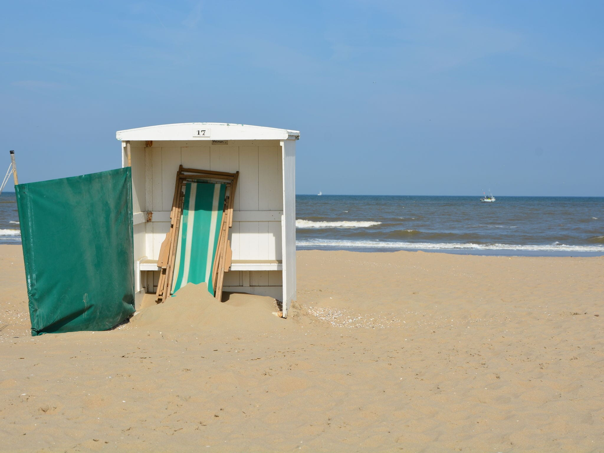 Holland | North Sea Coast South | Holiday home Zeezo | all year | AreaSummer1KM