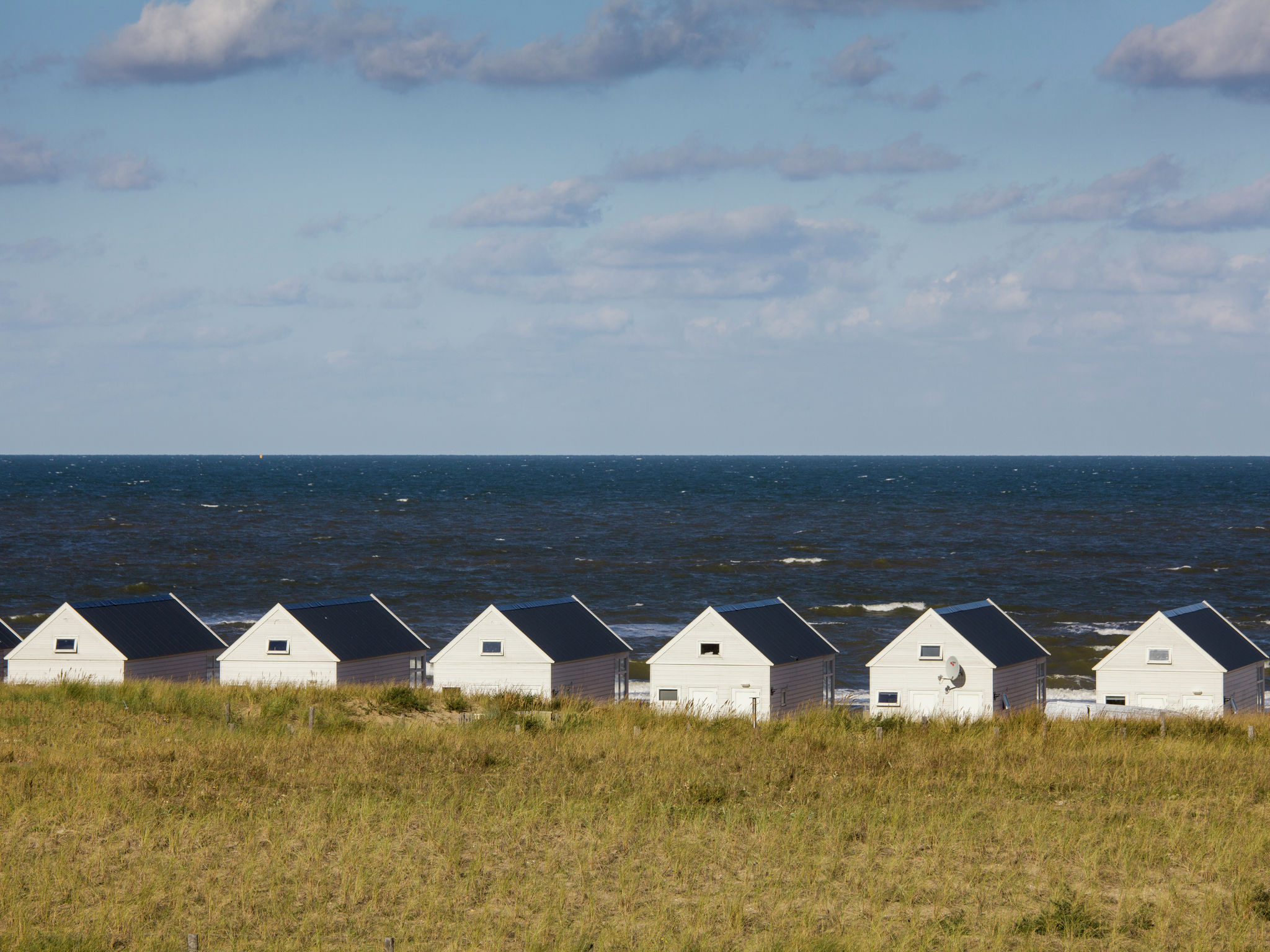 Holland | North Sea Coast South | Holiday home Ziezee | all year | AreaSummer1KM
