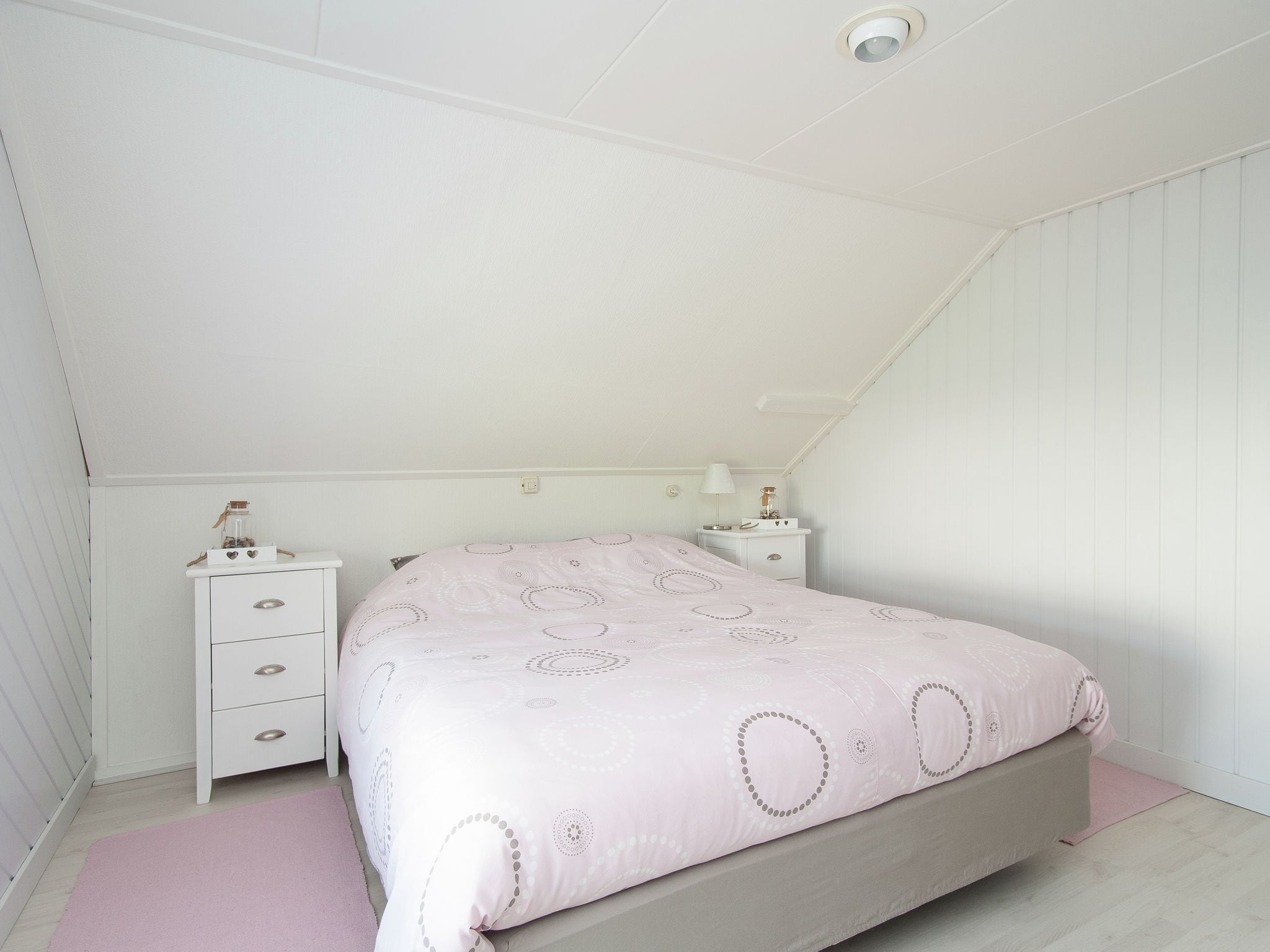 Holland | North Sea Coast North | Holiday home Dune | all year | BedRoom