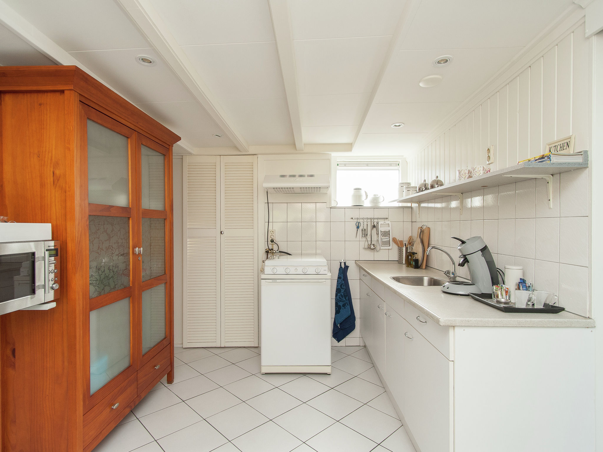 Holland | North Sea Coast North | Holiday home Dune | all year | Kitchen