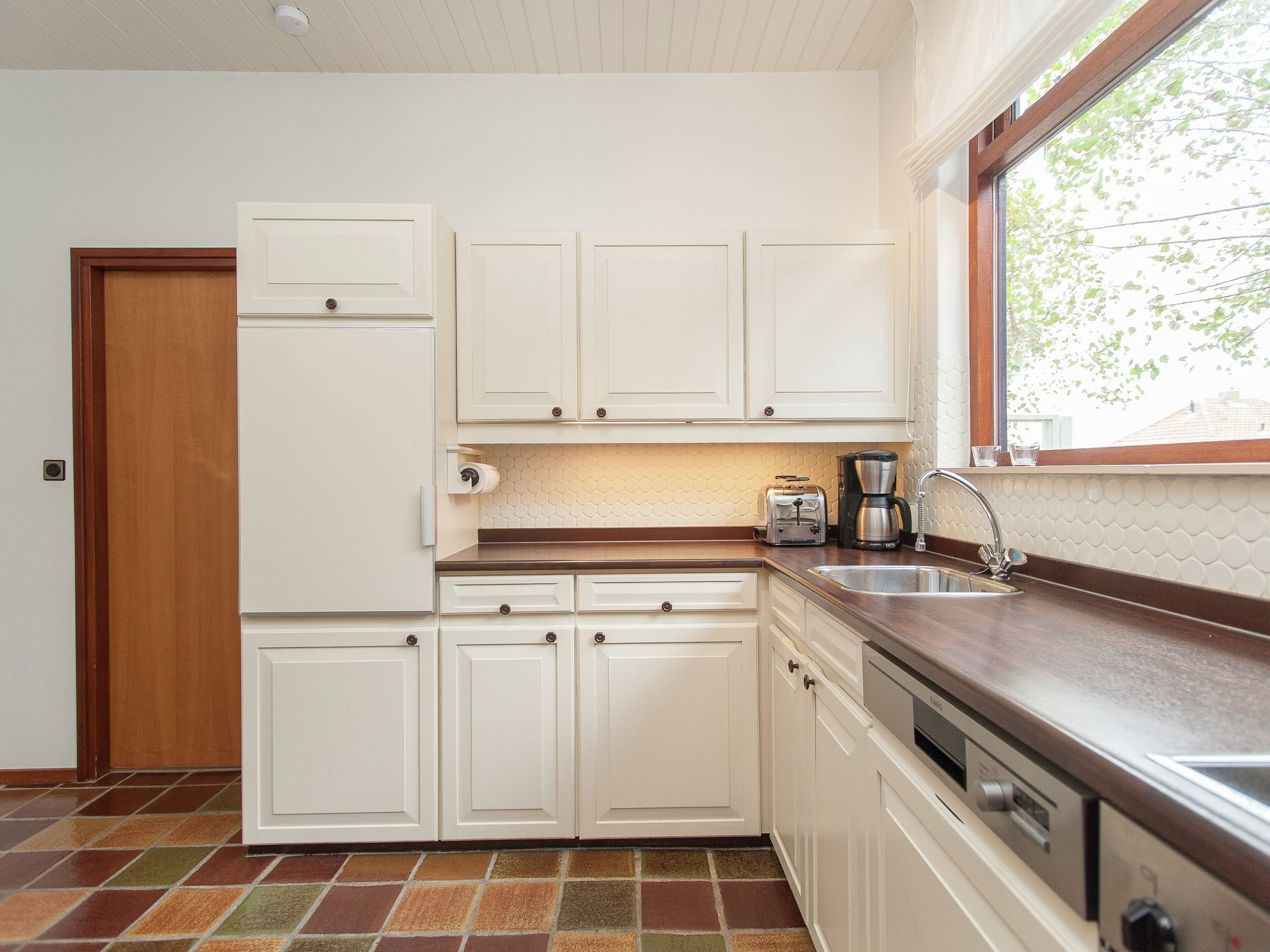 Holland | North Sea Coast North | Holiday home Zeeduin | all year | Kitchen