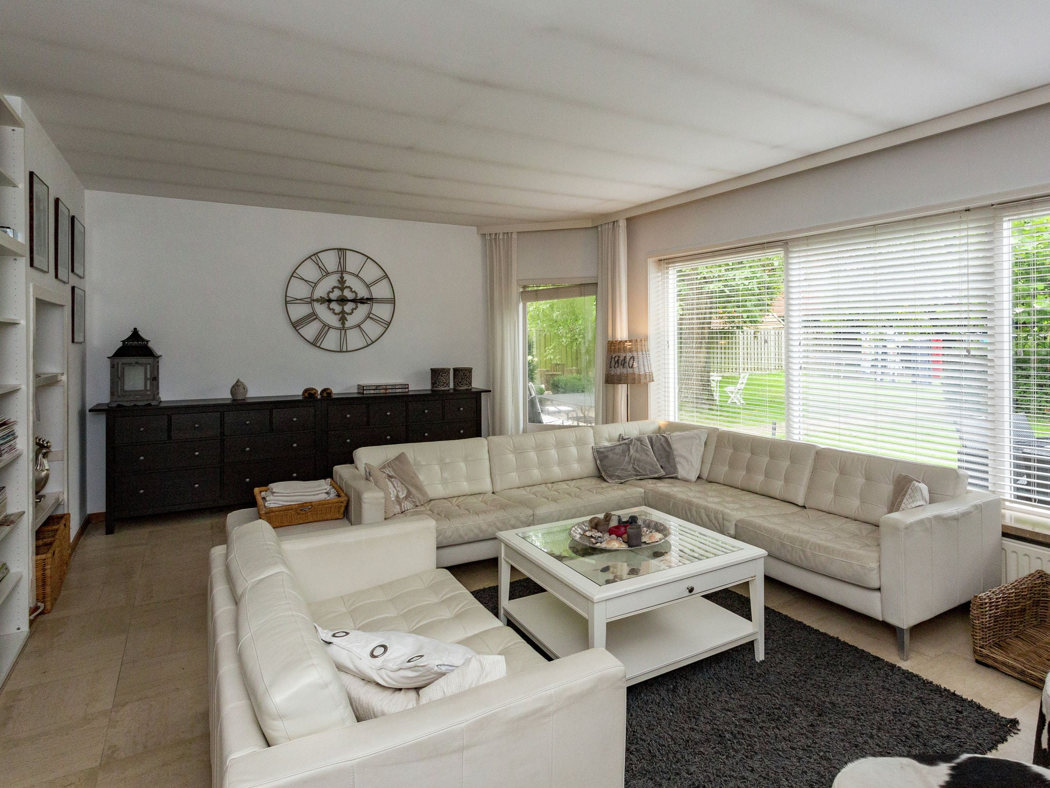 Holland | Noord-Brabant | Holiday home Villa Golf en Brabant 16p | all year | LivingRoom