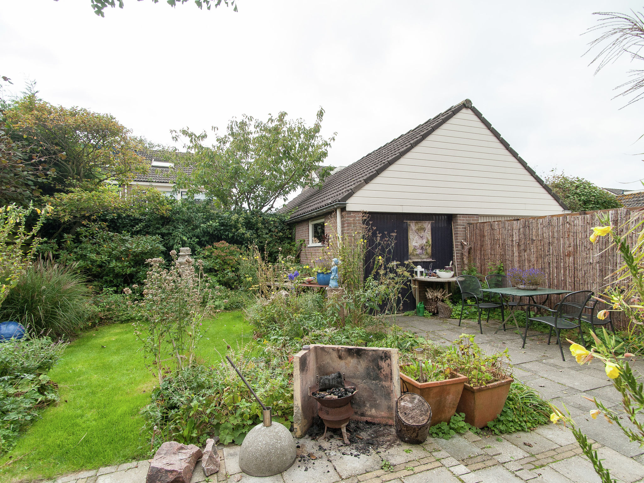 Holland | North Sea Coast North | Holiday home Zeester | Holidays | GardenSummer